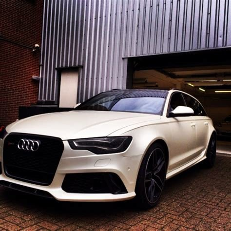 Latest Dj Afrojack Gives His Audi Rs6 A Serious Facelift Free Download