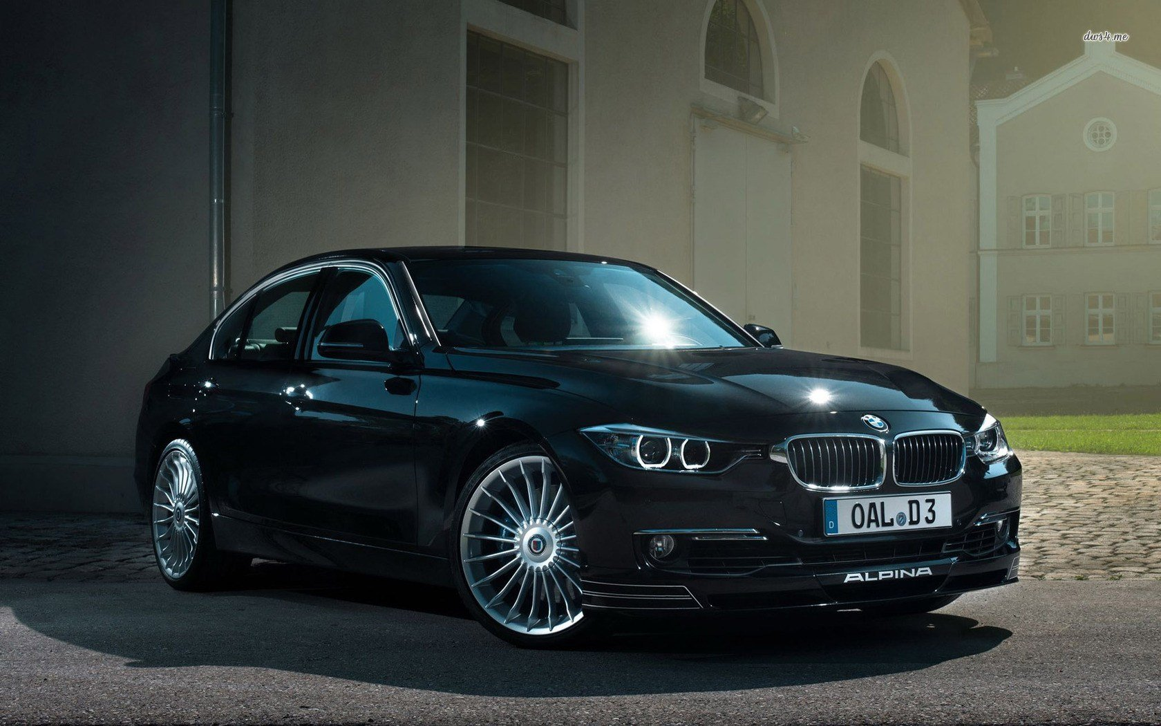 Latest 2013 Alpina Bmw D3 Bi Turbo Wallpaper Car Wallpapers Free Download