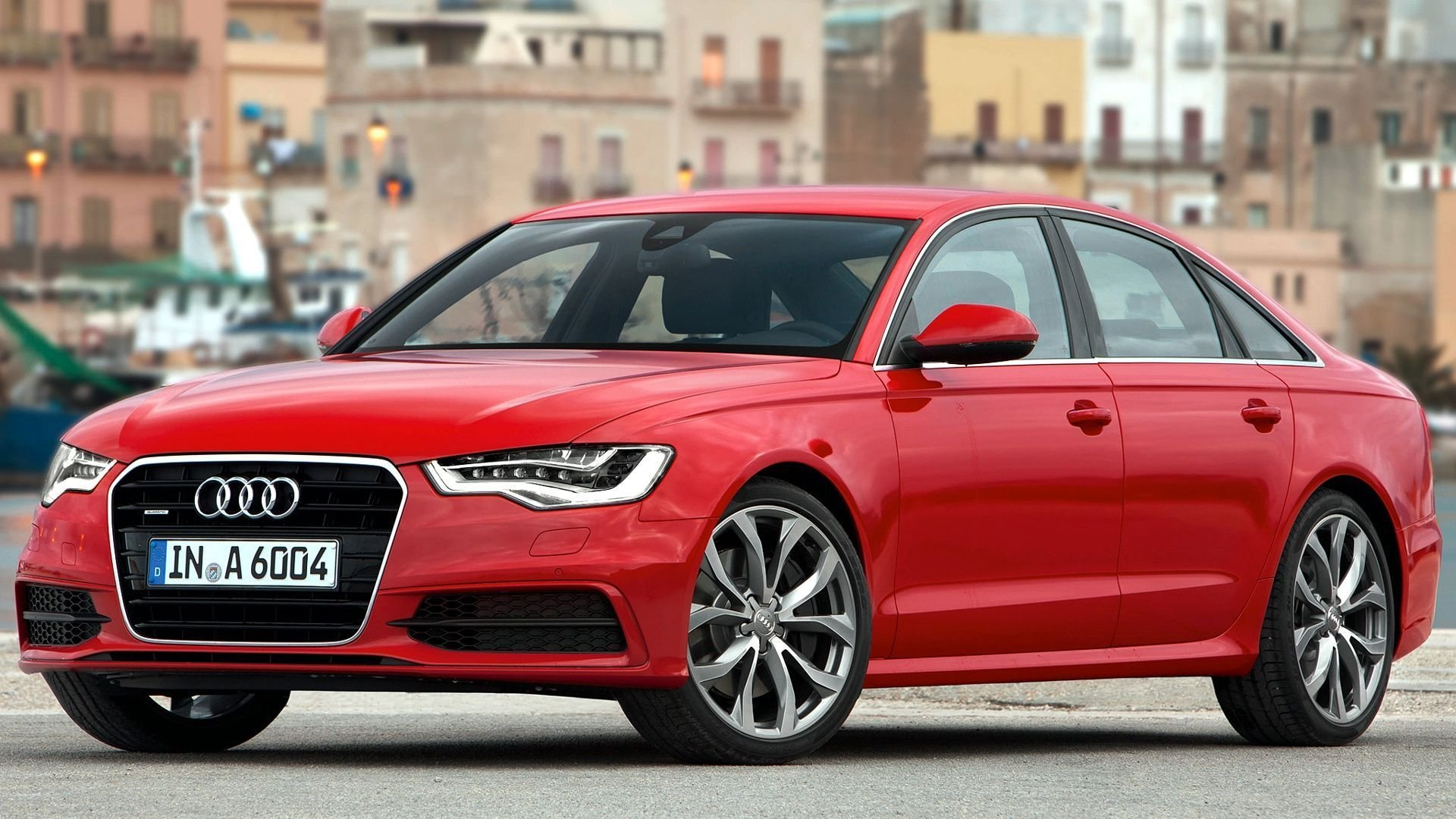 Latest Tag For Audi A6 2004 Wallpaper Home Audi A6 4 2 Quattro Free Download