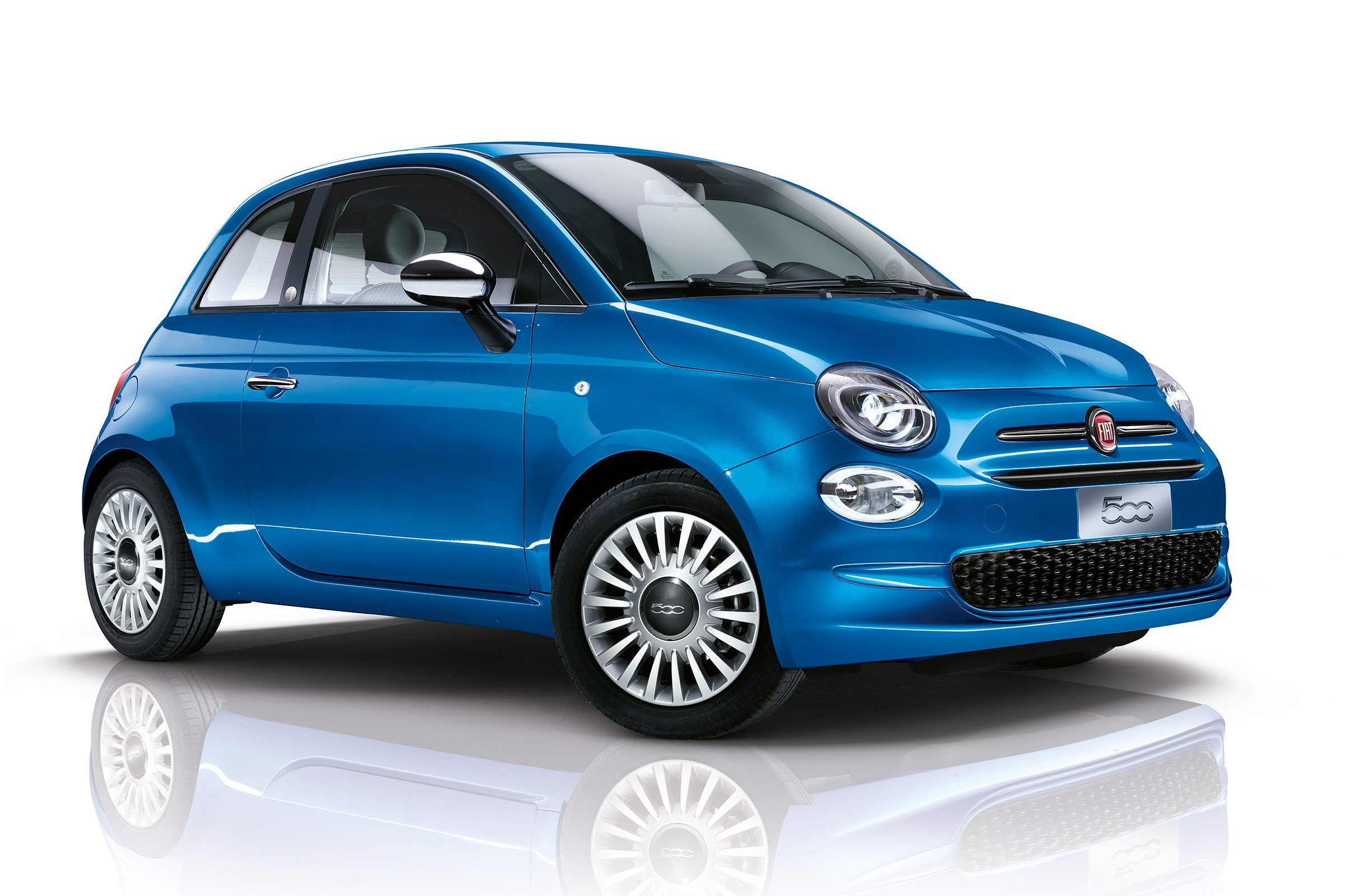 Latest Fiat 500 Mirror Edition Brings Apple Carplay And Android Free Download