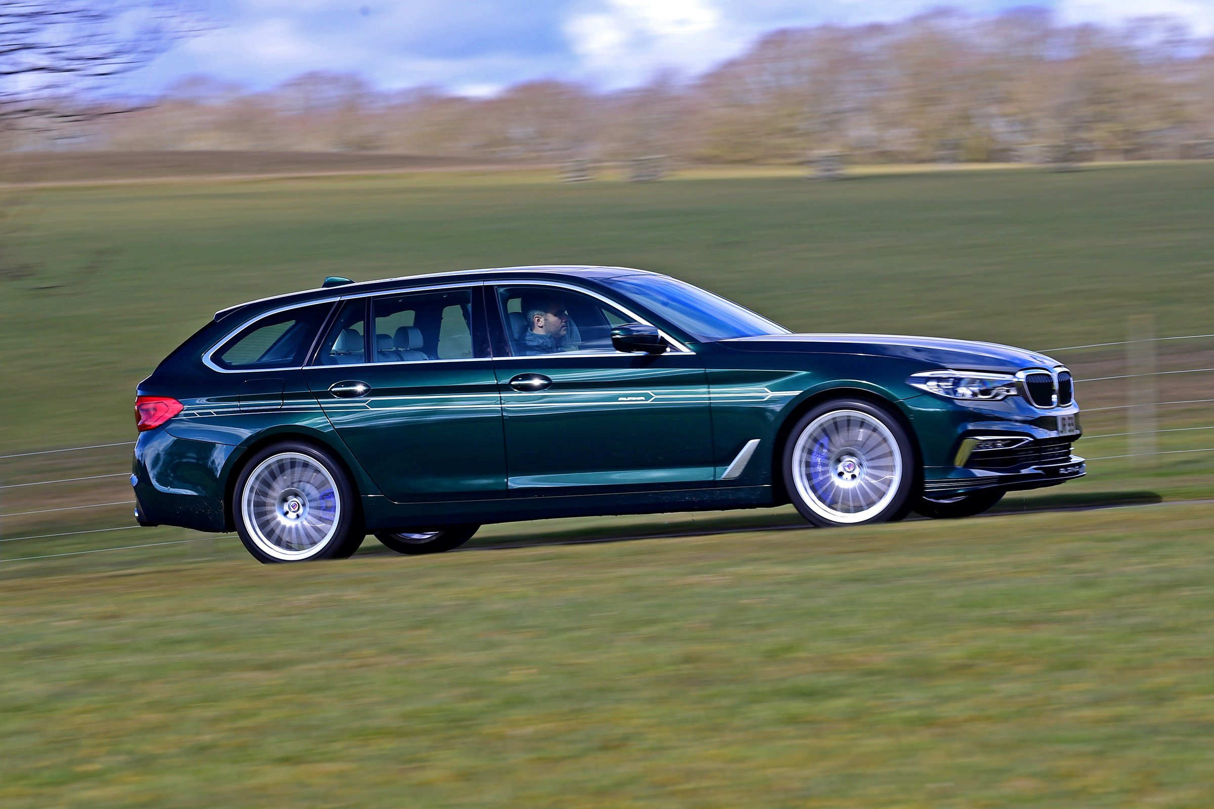 Latest New Alpina B5 Touring 2018 Review Pictures Auto Express Free Download
