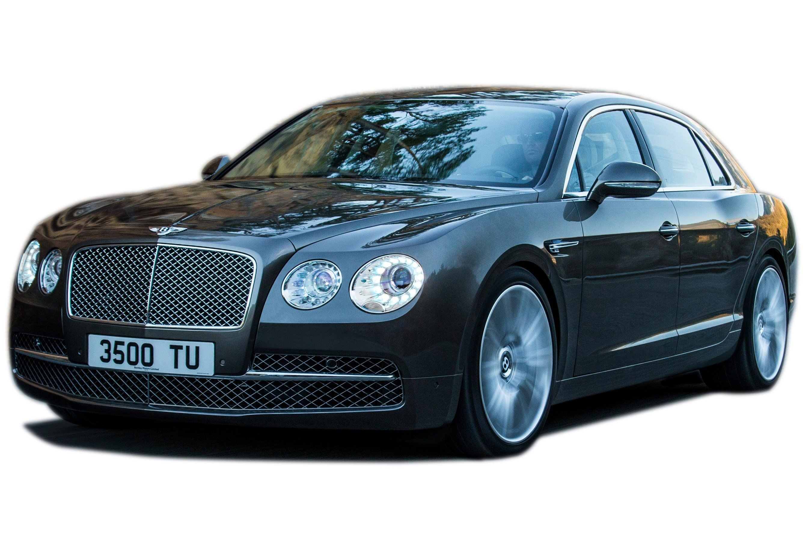 Latest Bentley Continental Flying Spur Saloon Prices Free Download