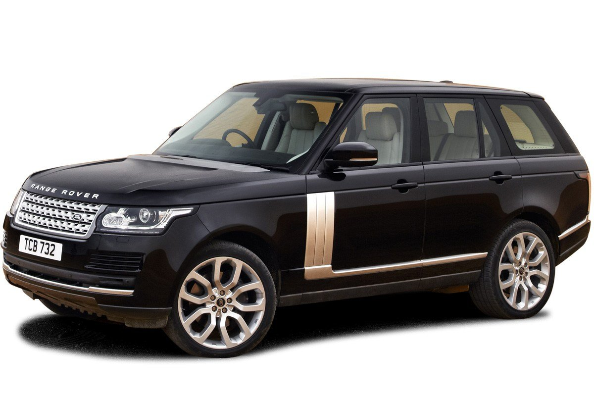 Latest Range Rover Suv Review Carbuyer Free Download