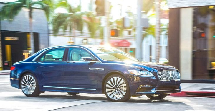 Latest Lincoln Continental Town Car For 2019 Reviews Update Free Download