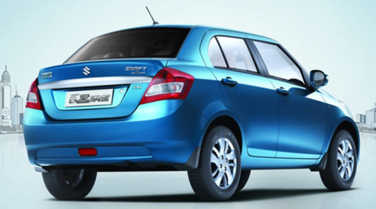 Latest Maruti Suzuki Swift Dzire Price In India Photos Review Free Download