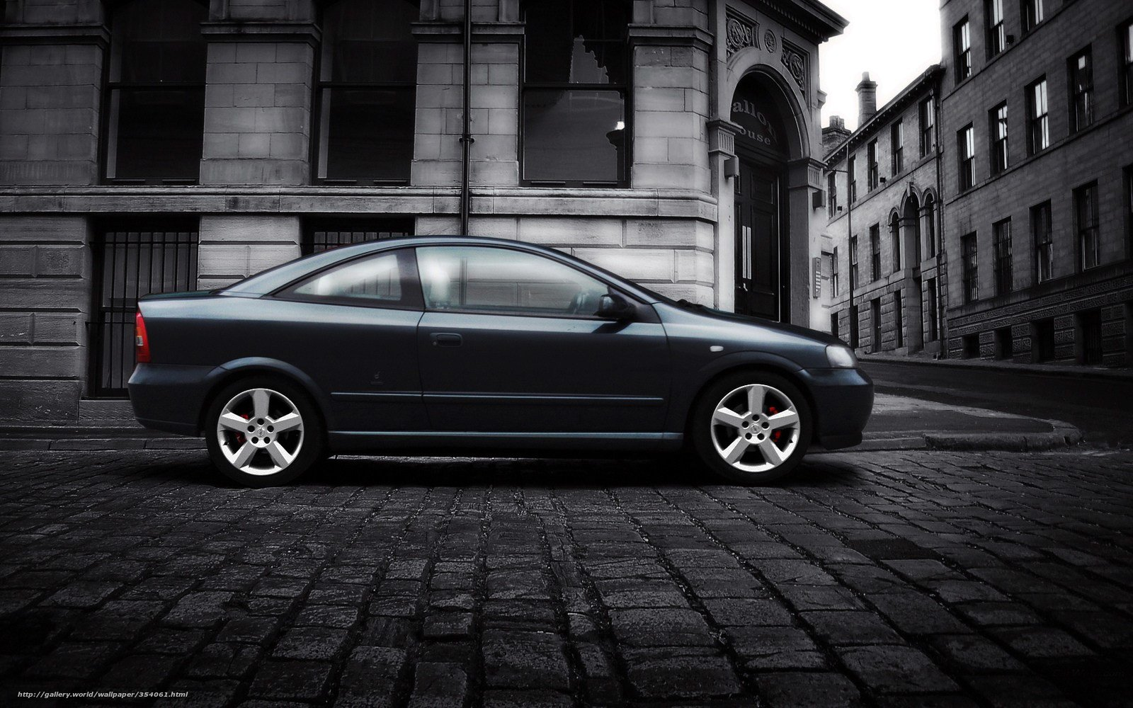 Latest Download Wallpaper Opel Astra Coupe Bertone Free Free Download