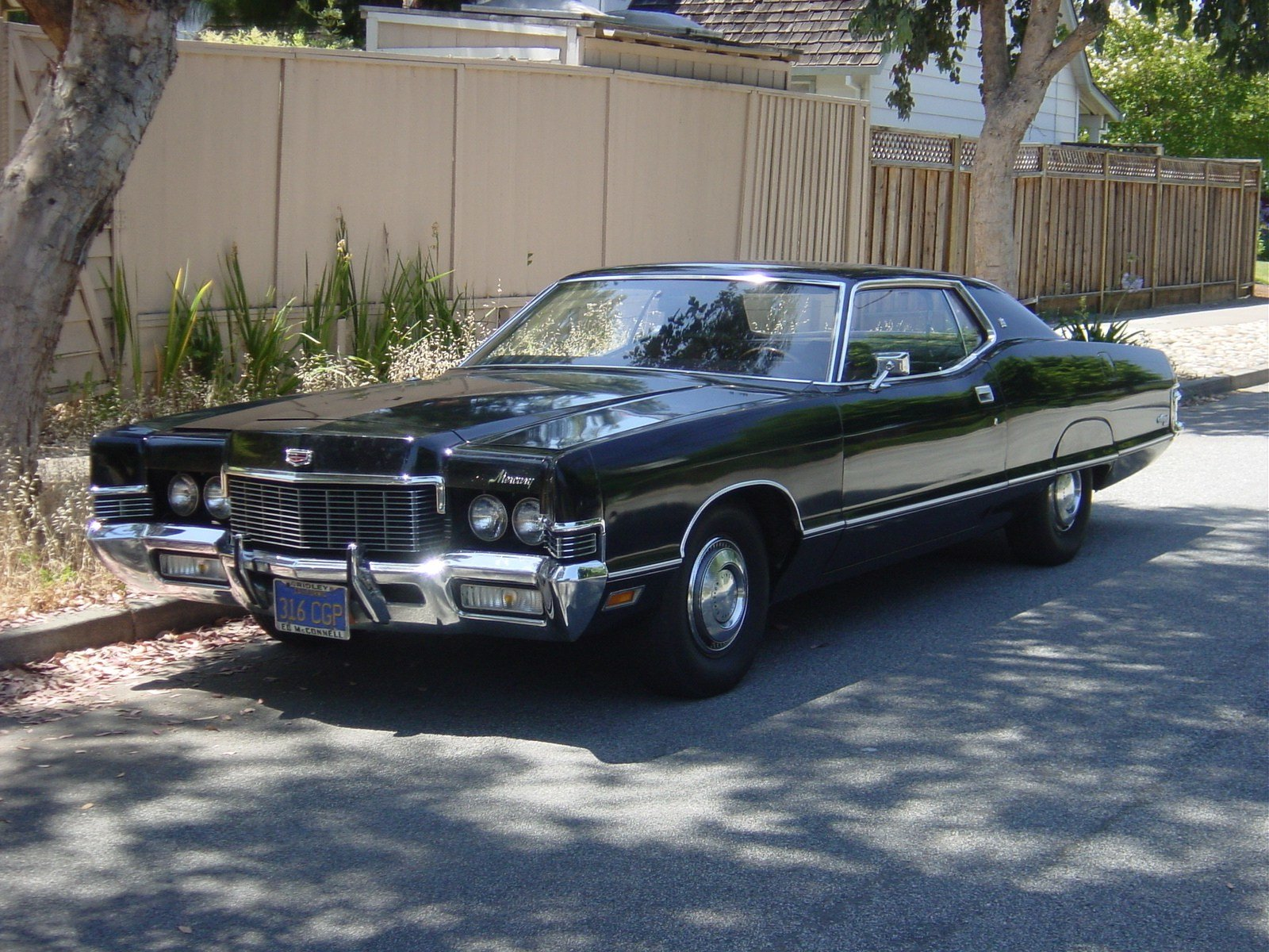 Latest Affordable Early 1970 S Ford Lincoln Mercury Car With Most Free Download