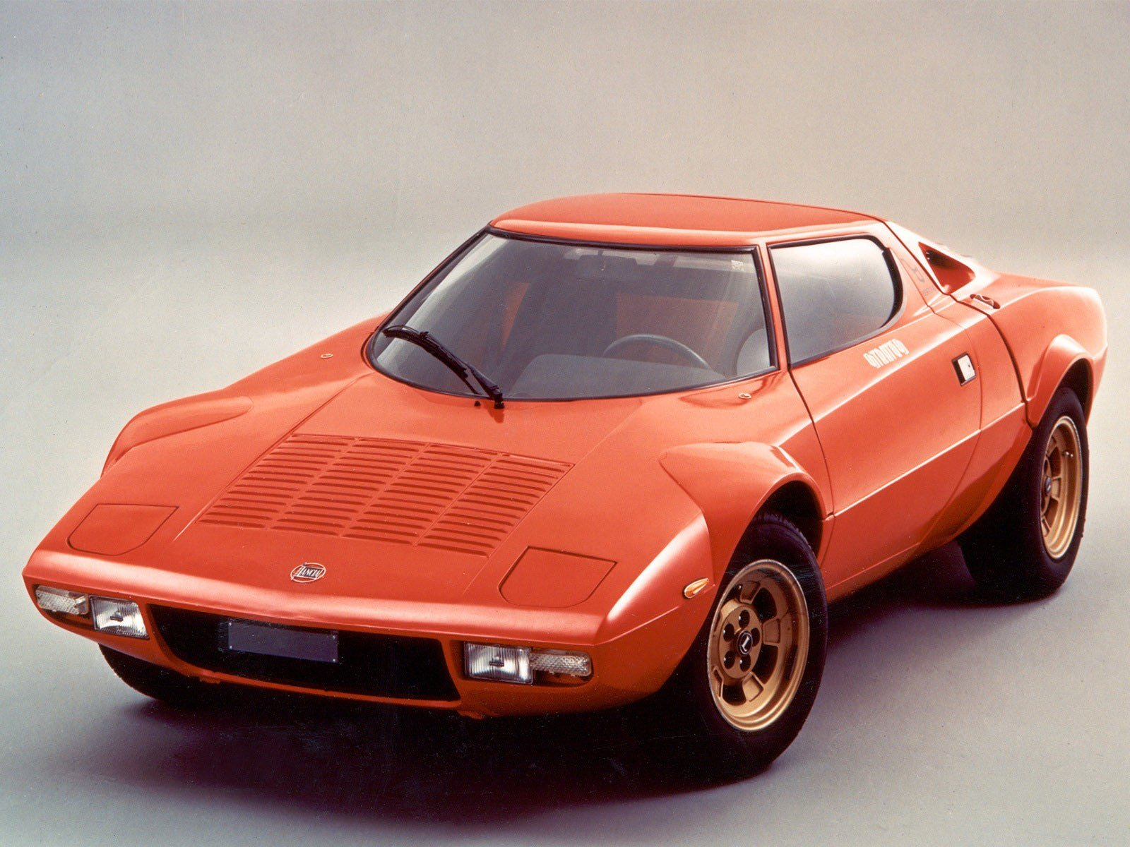 Latest 1974 Lancia Stratos Classic Automobiles Free Download