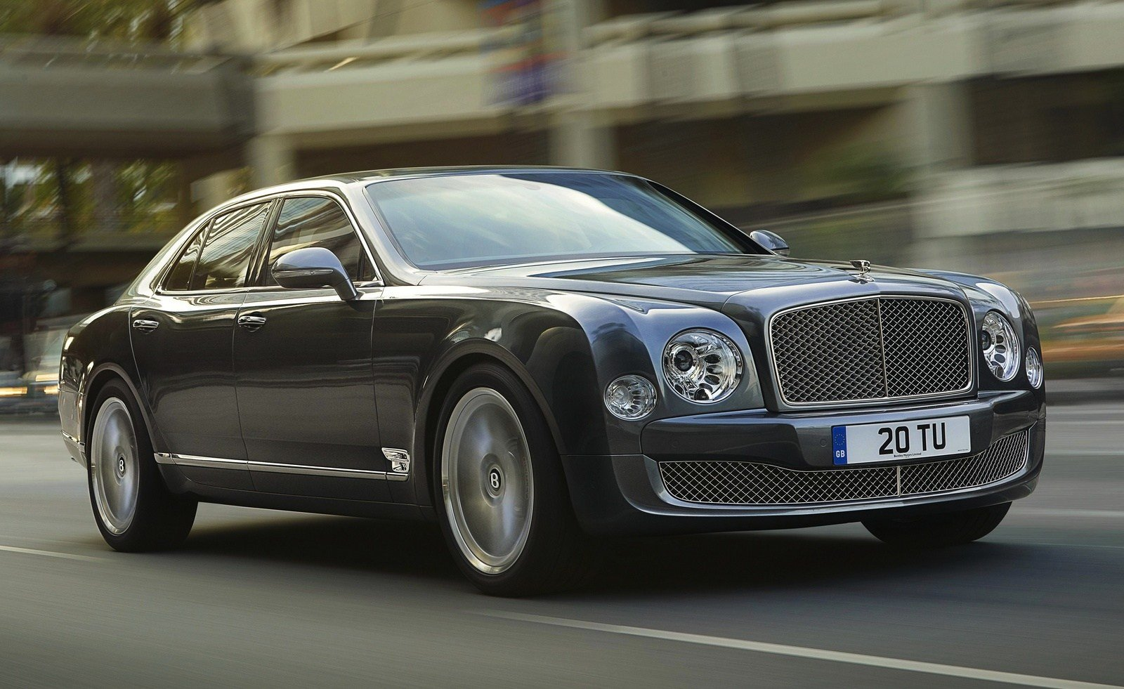 Latest 2016 Bentley Mulsanne Review Cargurus Free Download