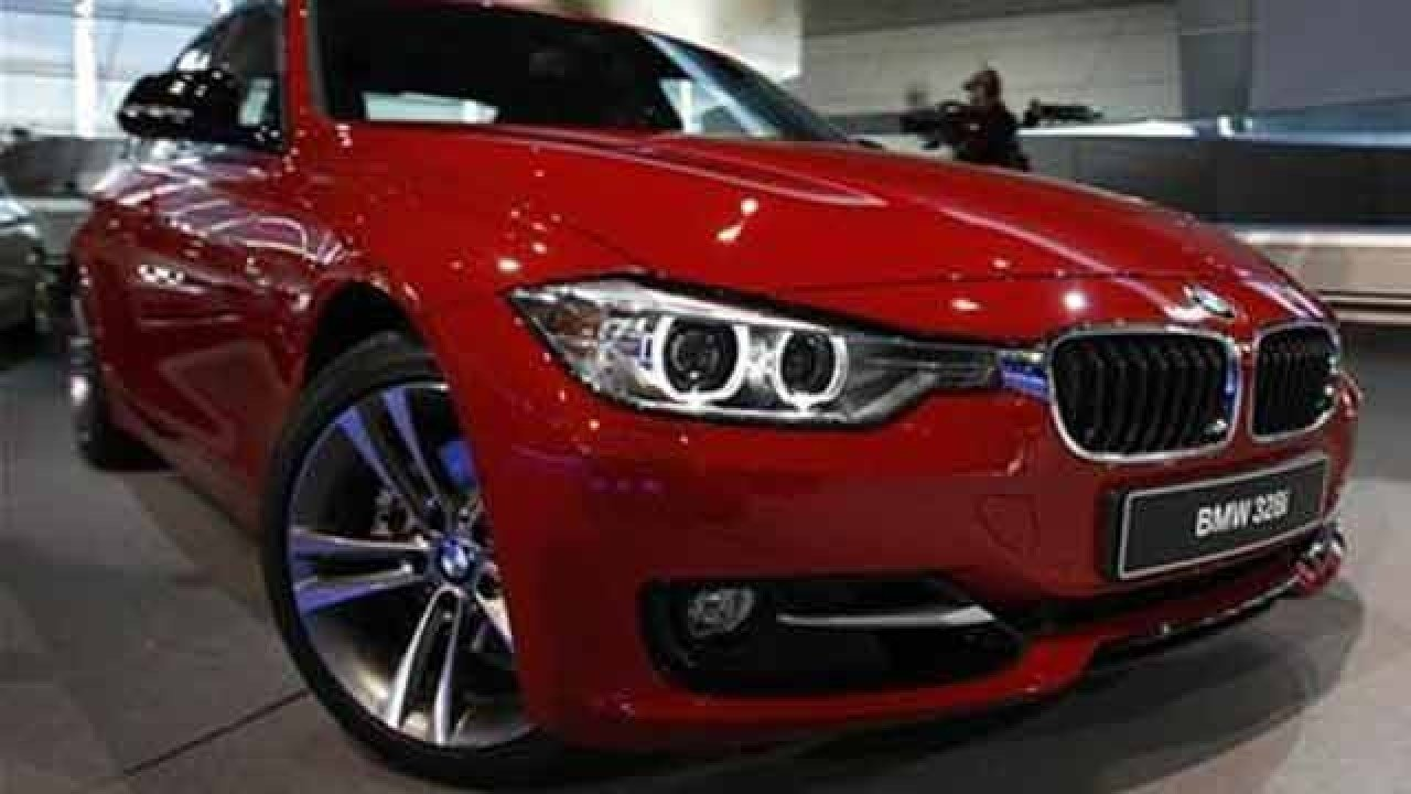 Latest Bmw Cars Command Premium Over Mercs Audis In Pre Owned Free Download