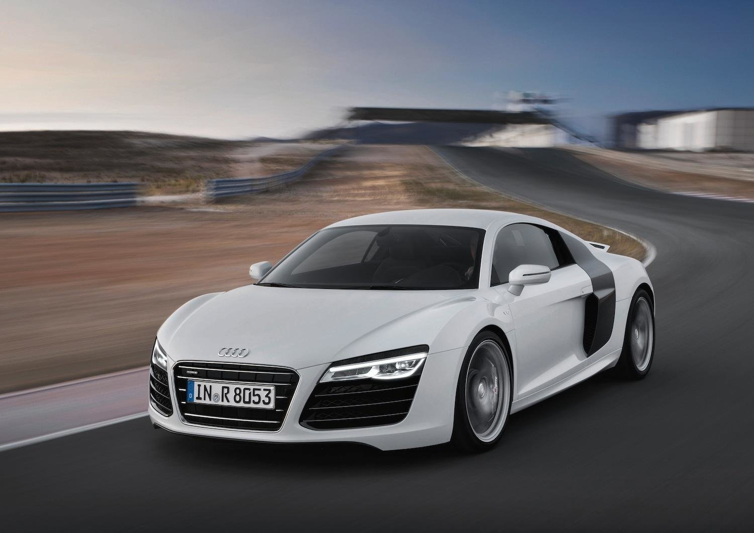 Latest All New Audi R8 Sent Back To R D After Disappointing Boss Free Download