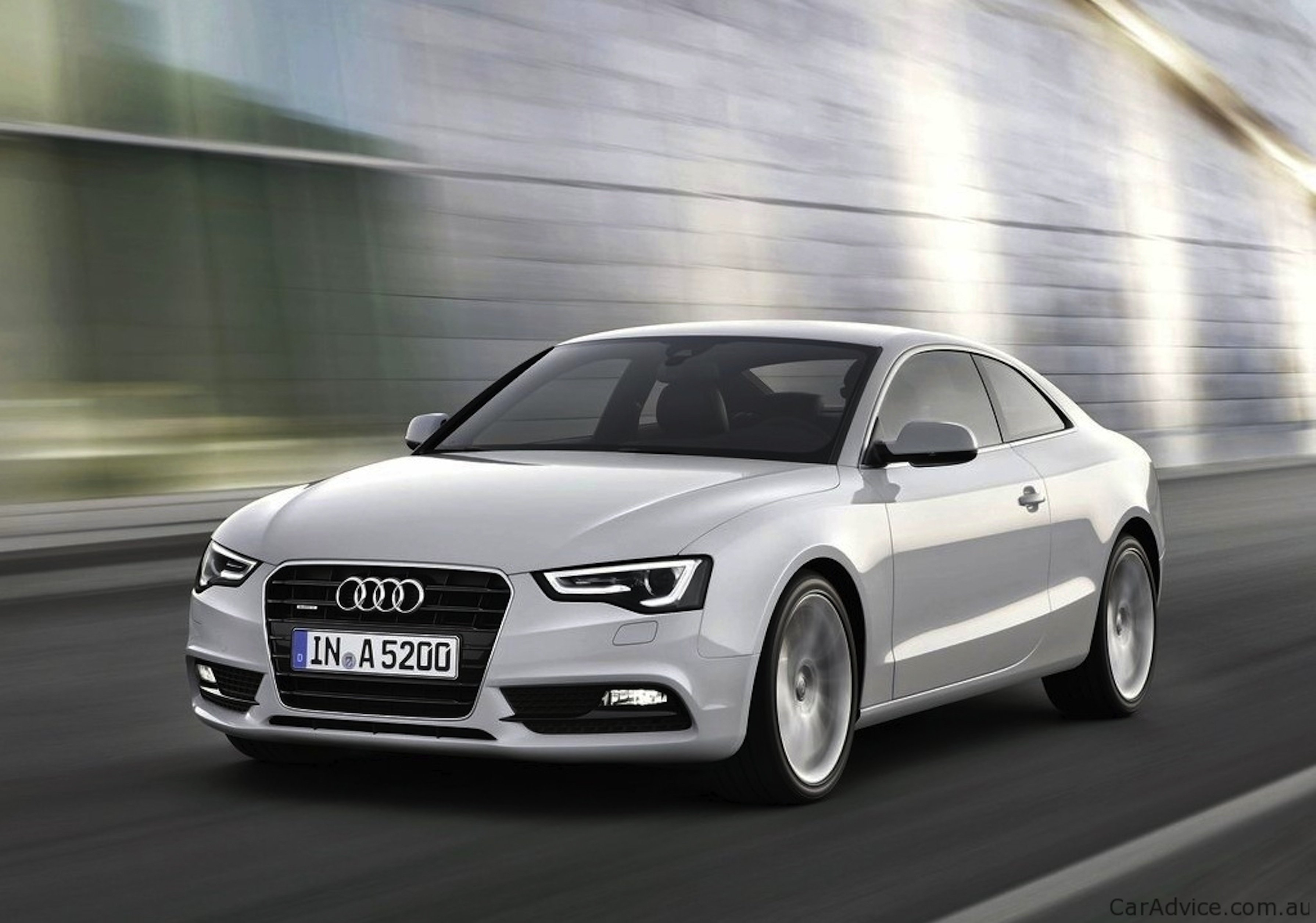 Latest Audi New Cars 2012 Photos 1 Of 16 Free Download