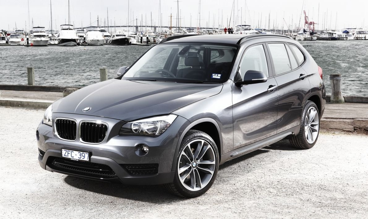 Latest 2013 Bmw X1 Review Caradvice Free Download