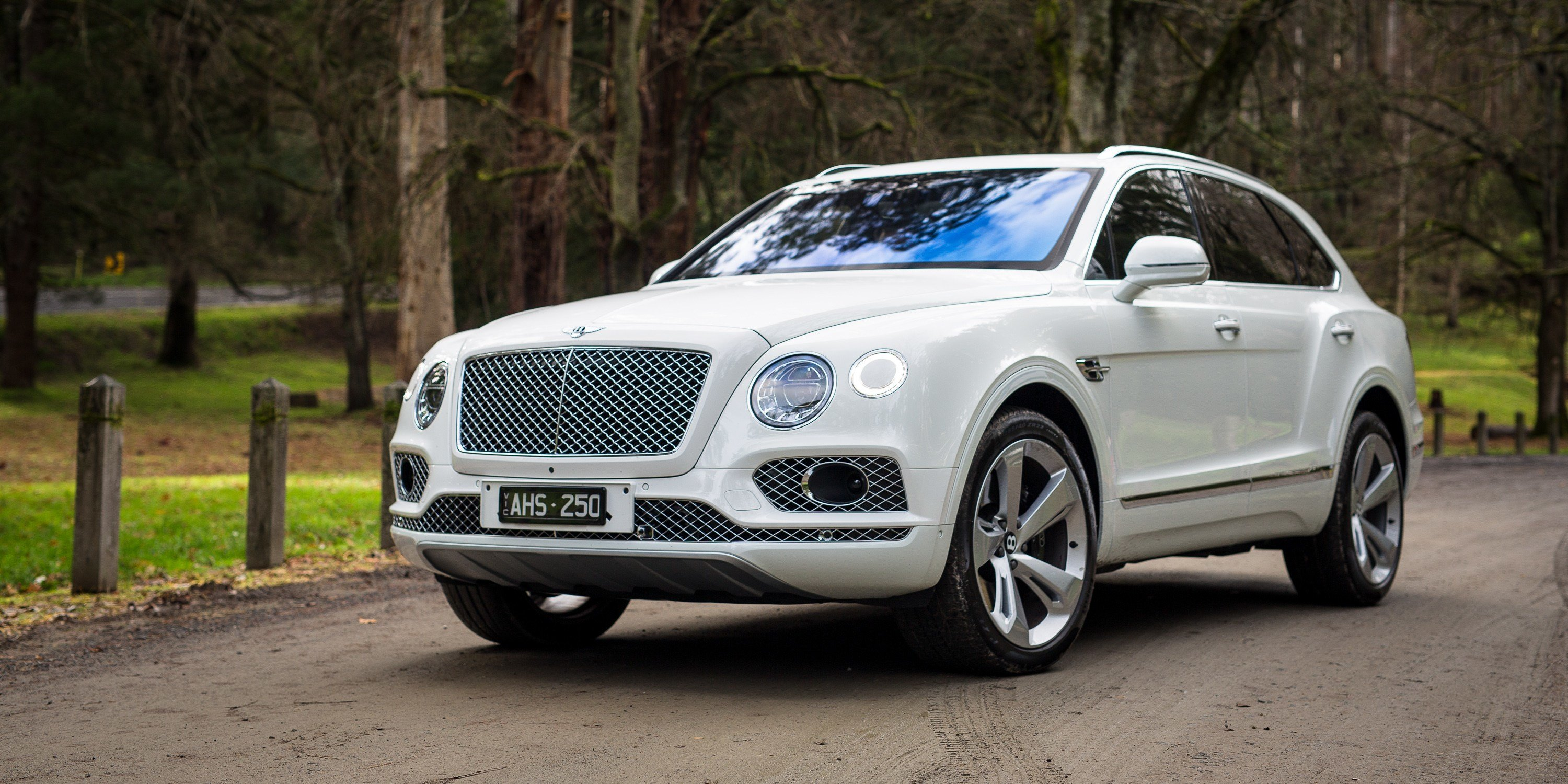 Latest 2016 Bentley Bentayga Review Caradvice Free Download