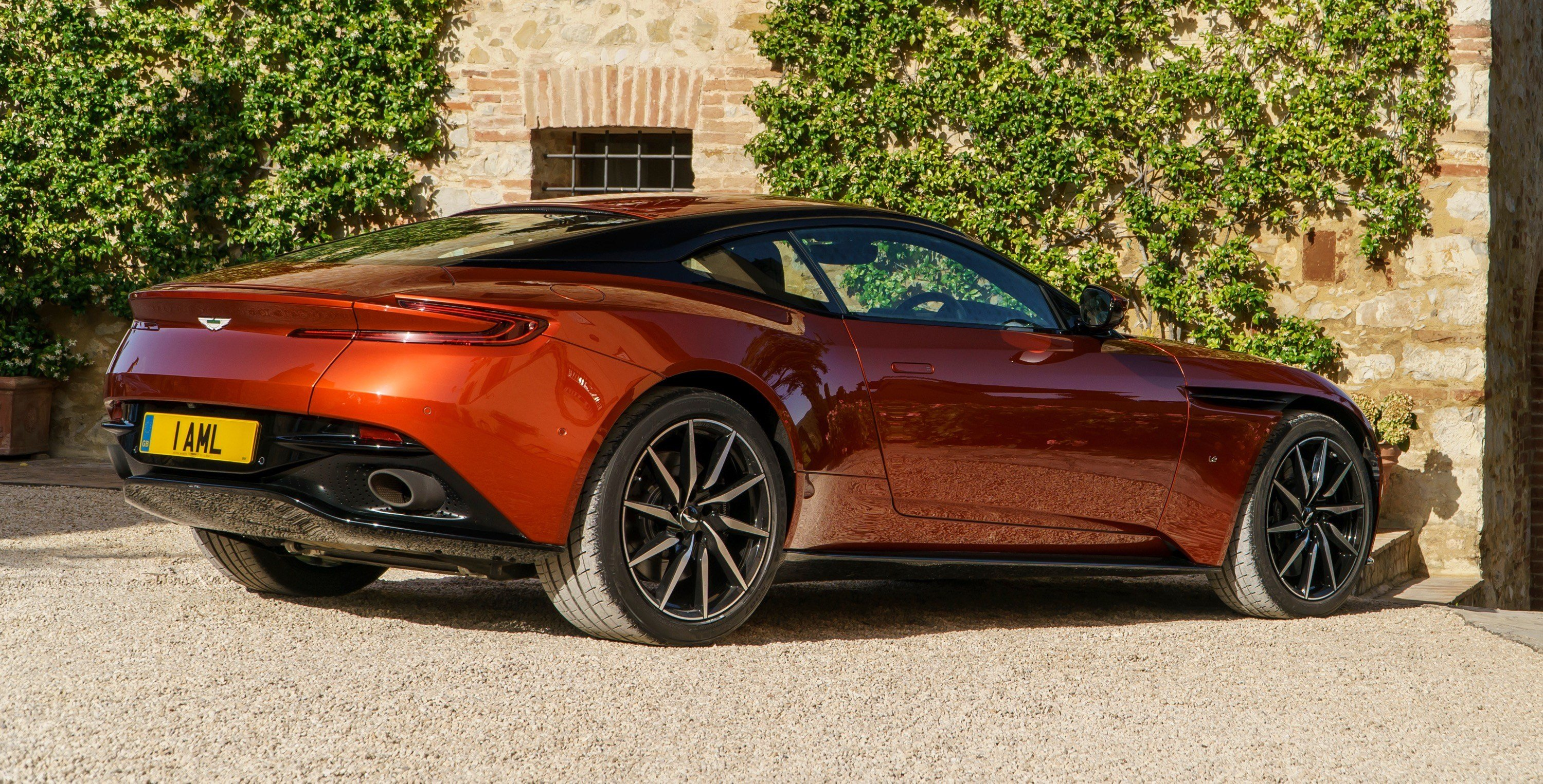Latest Aston Martin Db11 Review Caradvice Free Download