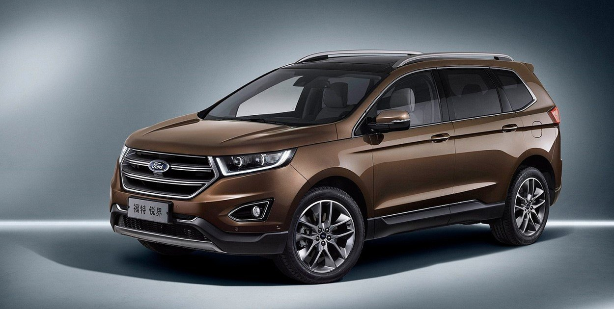 Latest 2018 Ford Edge Australian Pricing And Details Revealed Free Download