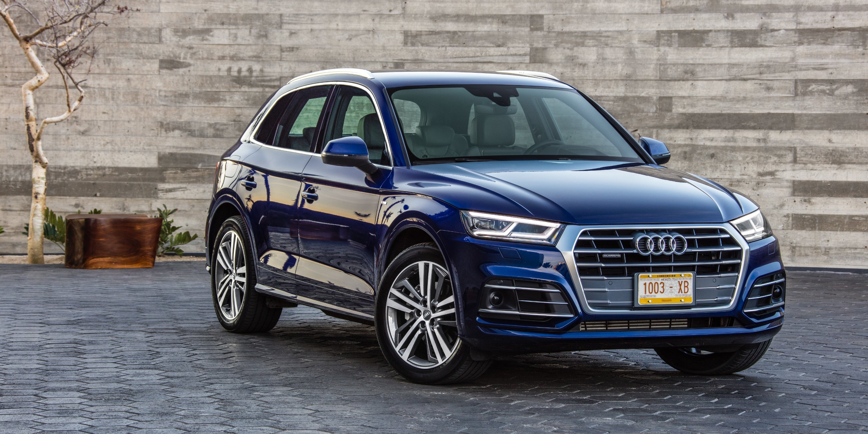 Latest 2017 Audi Q5 Review Caradvice Free Download