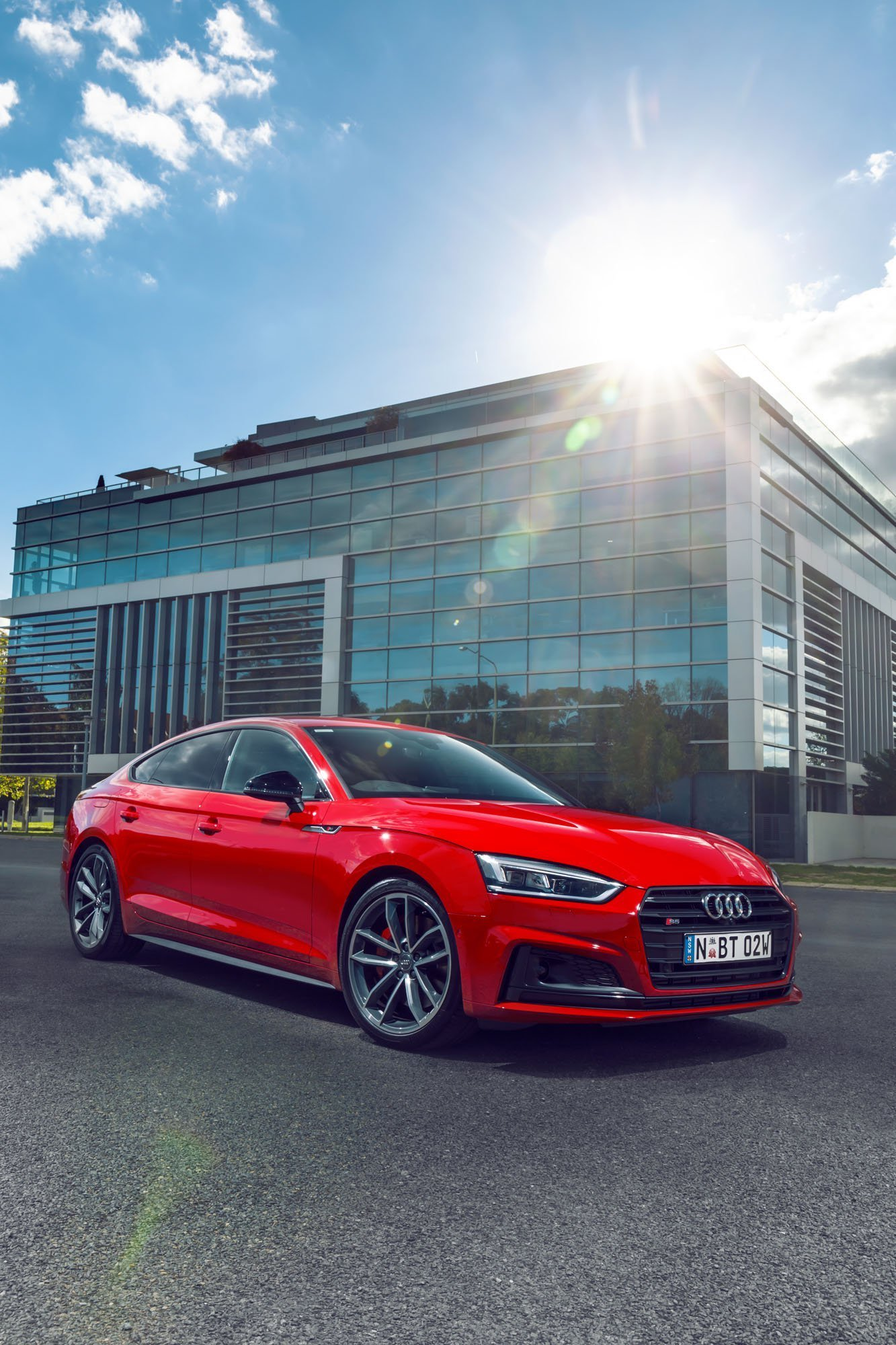Latest 2017 Audi S5 Sportback Review Caradvice Free Download