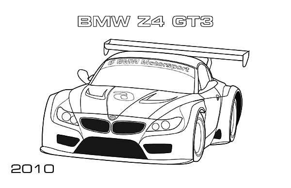 Latest Bmw Car Coloring Sheets Coloring Pages Free Download