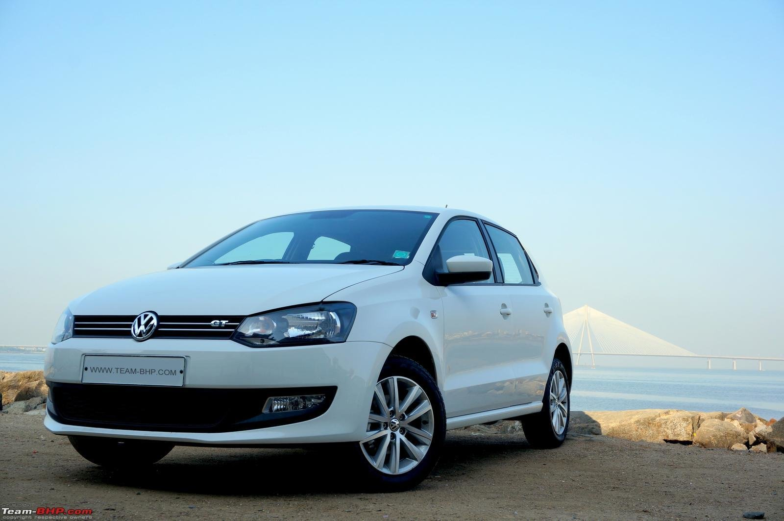 Latest Volkswagen Polo 1 6L Gt Tdi Official Review Team Bhp Free Download