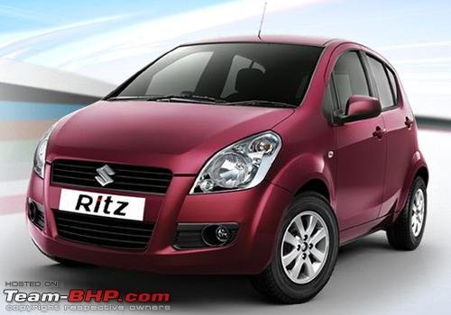 Latest Rumour Next Gen Maruti Ritz And Swift Coming In 2015 And Free Download