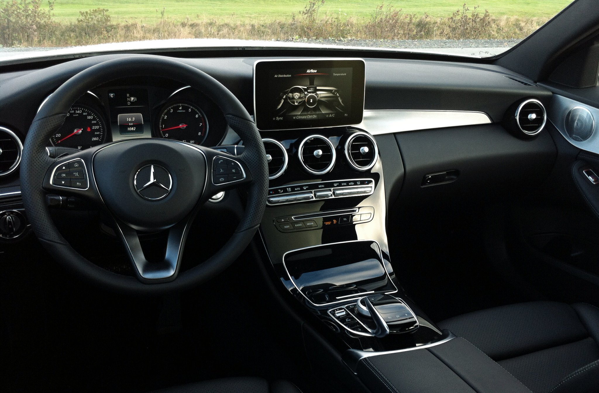 Latest Capsule Review 2015 Mercedes Benz C400 4Matic The Truth Free Download