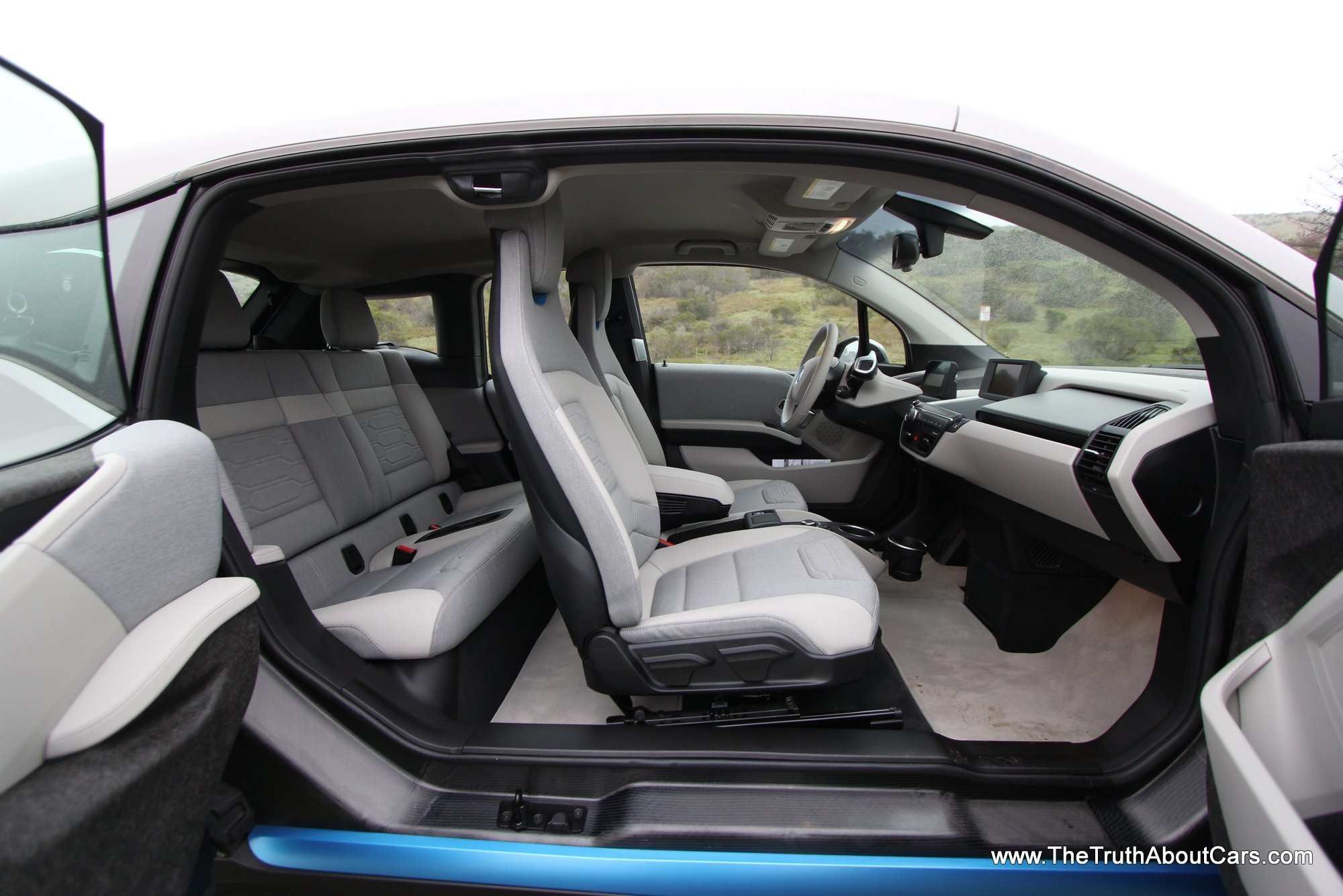 Latest 2015 Bmw I3 Range Extender Exterior 004 The Truth About Cars Free Download