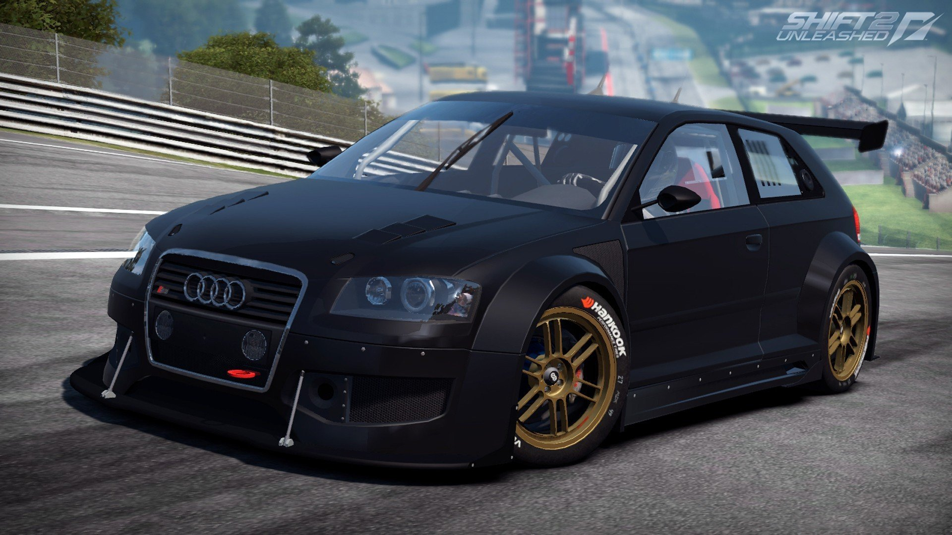Latest Video Games Cars Audi A3 Games Need For Speed Shift 2 Free Download