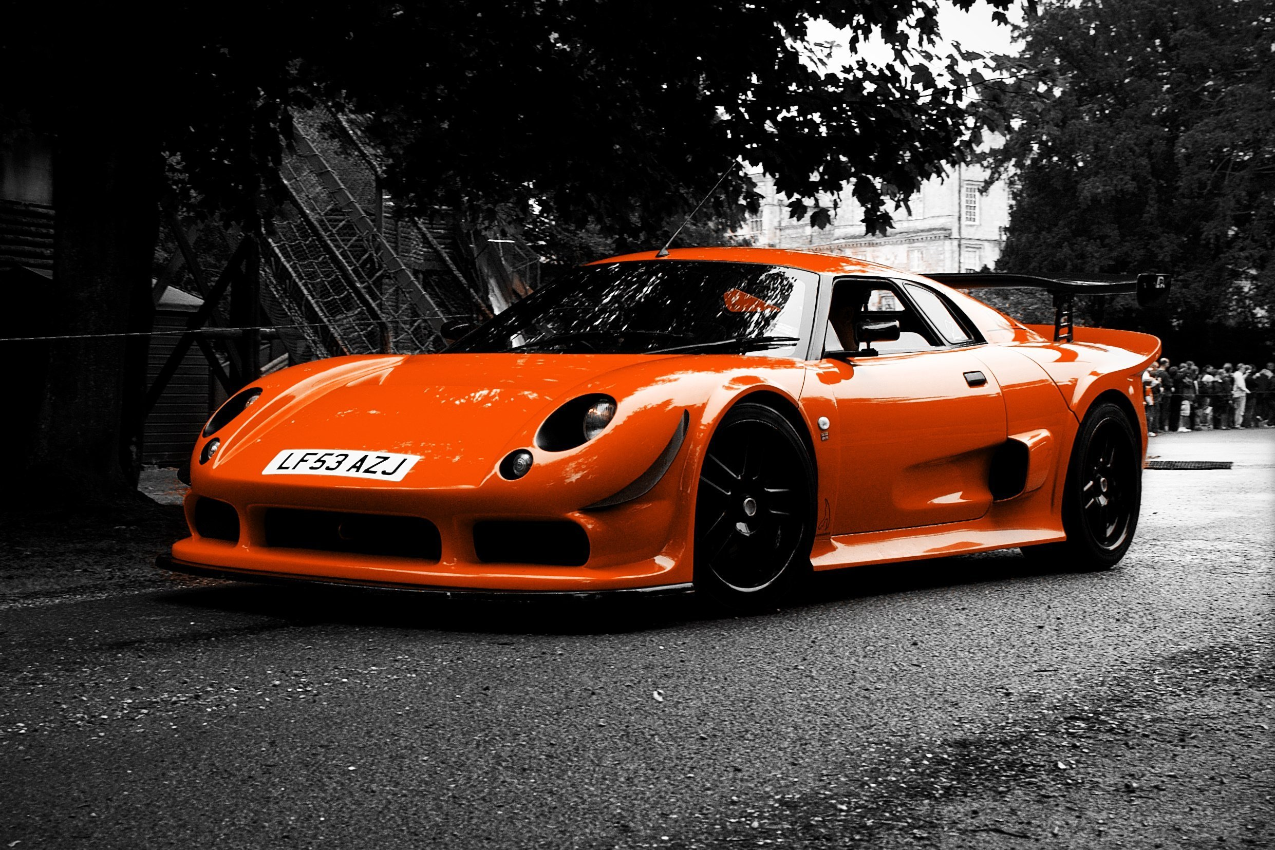 Latest Gto M12 M400 M600 Noble Supercars Cars Wallpaper Free Download