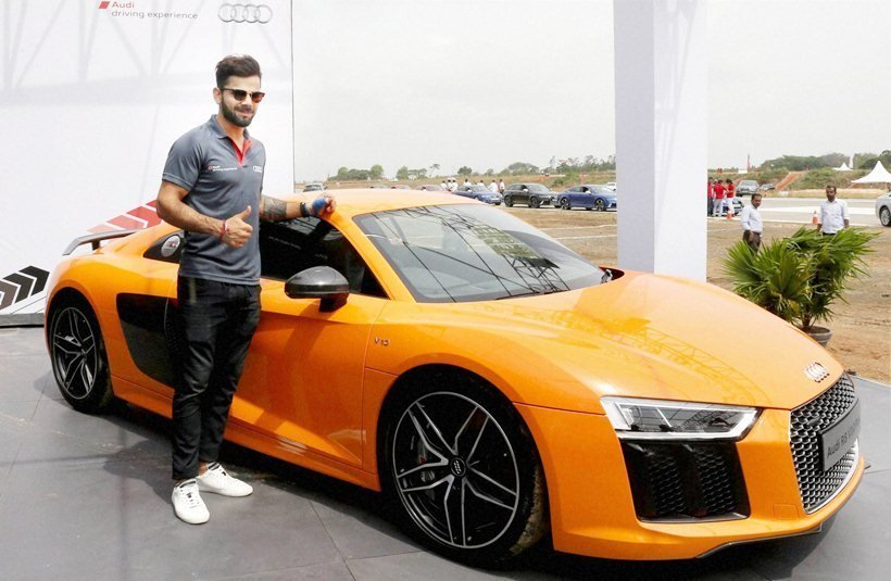 Latest Rulers Of Millions Of Hearts Virat Kohli Is Big Fan Of Free Download