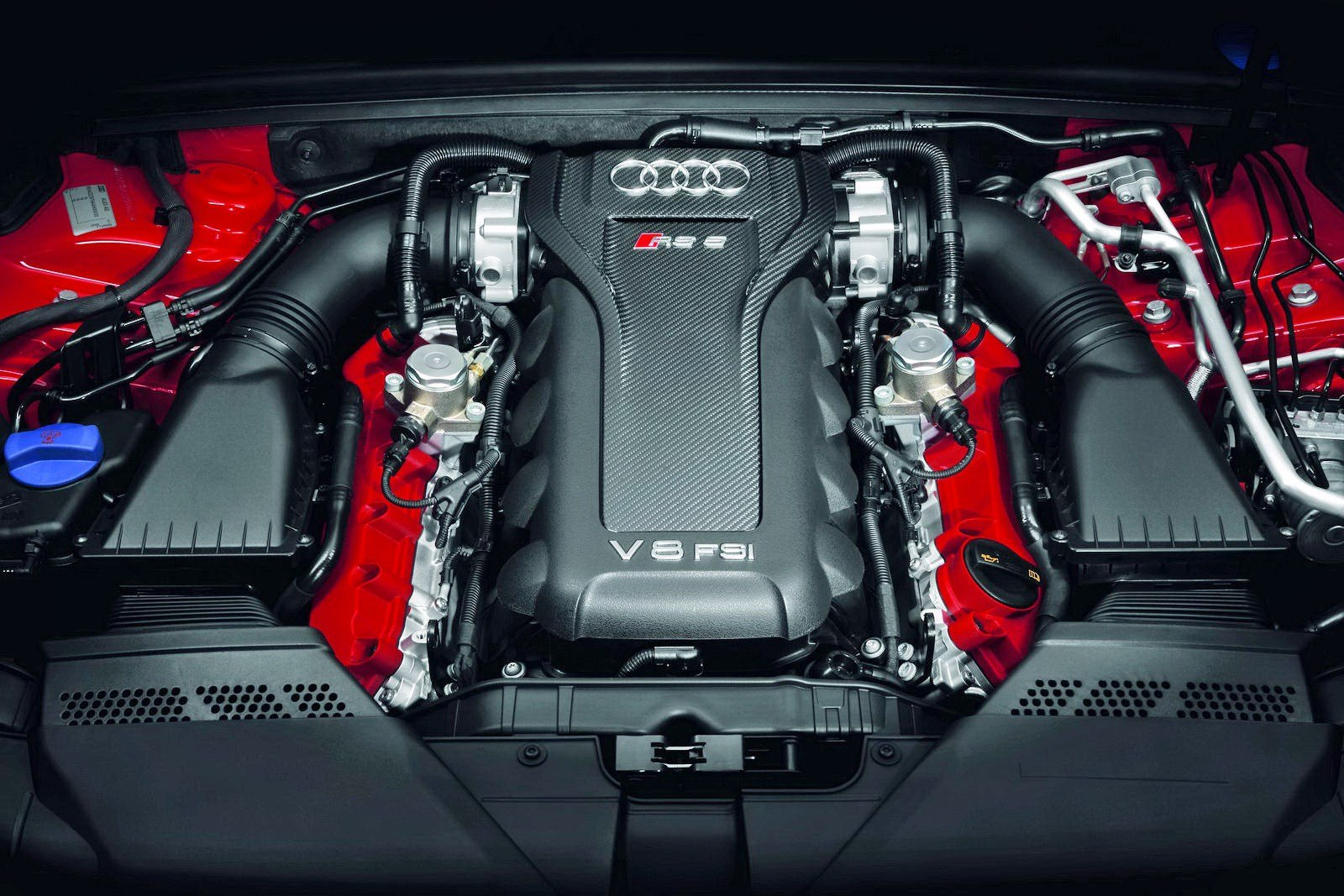 Latest New 2011 Audi Rs5 Coupe Pictures Galore Autotribute Free Download