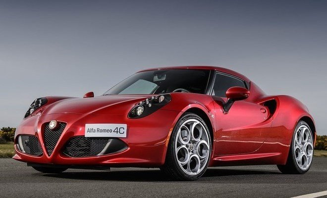 Latest Alfa Romeo Will Take On Germany's Best With New Cars Free Download