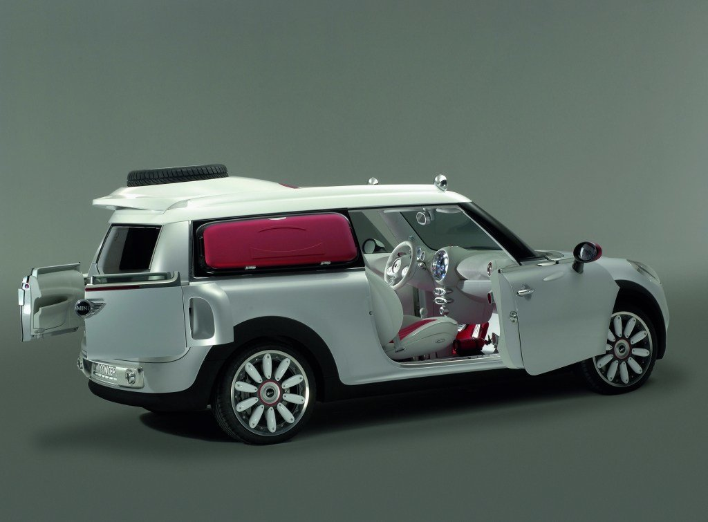 Latest Mini Concept Cars A Decade Of Innovation Bimmertimes Free Download