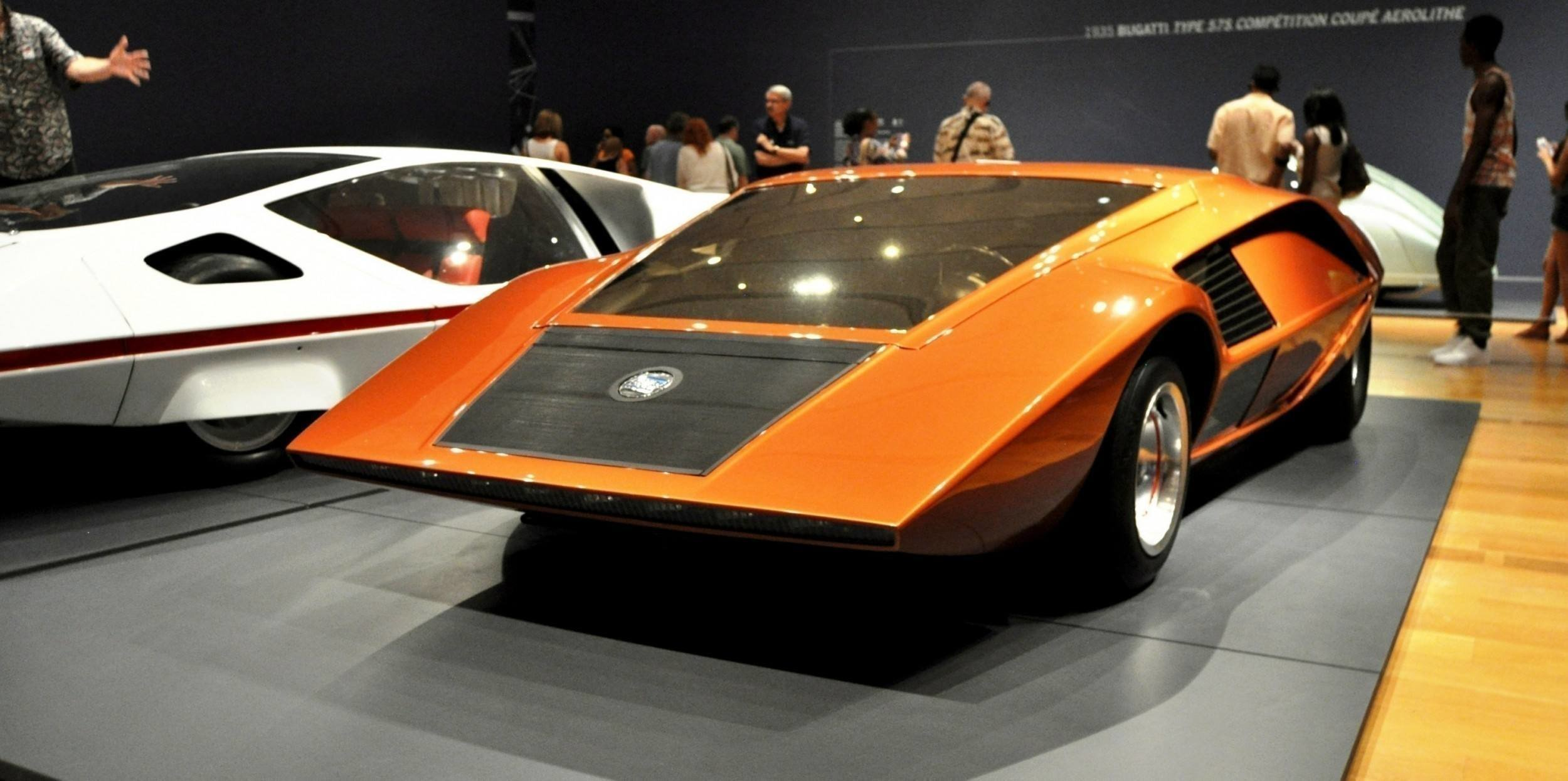 Latest Car Revs Daily Com Atlanta Dream Cars 1970 Lancia Free Download