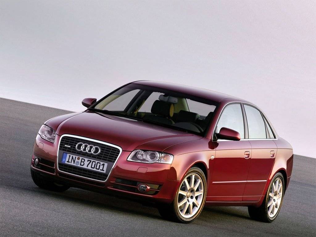 Latest Audi A4 Images Free Download