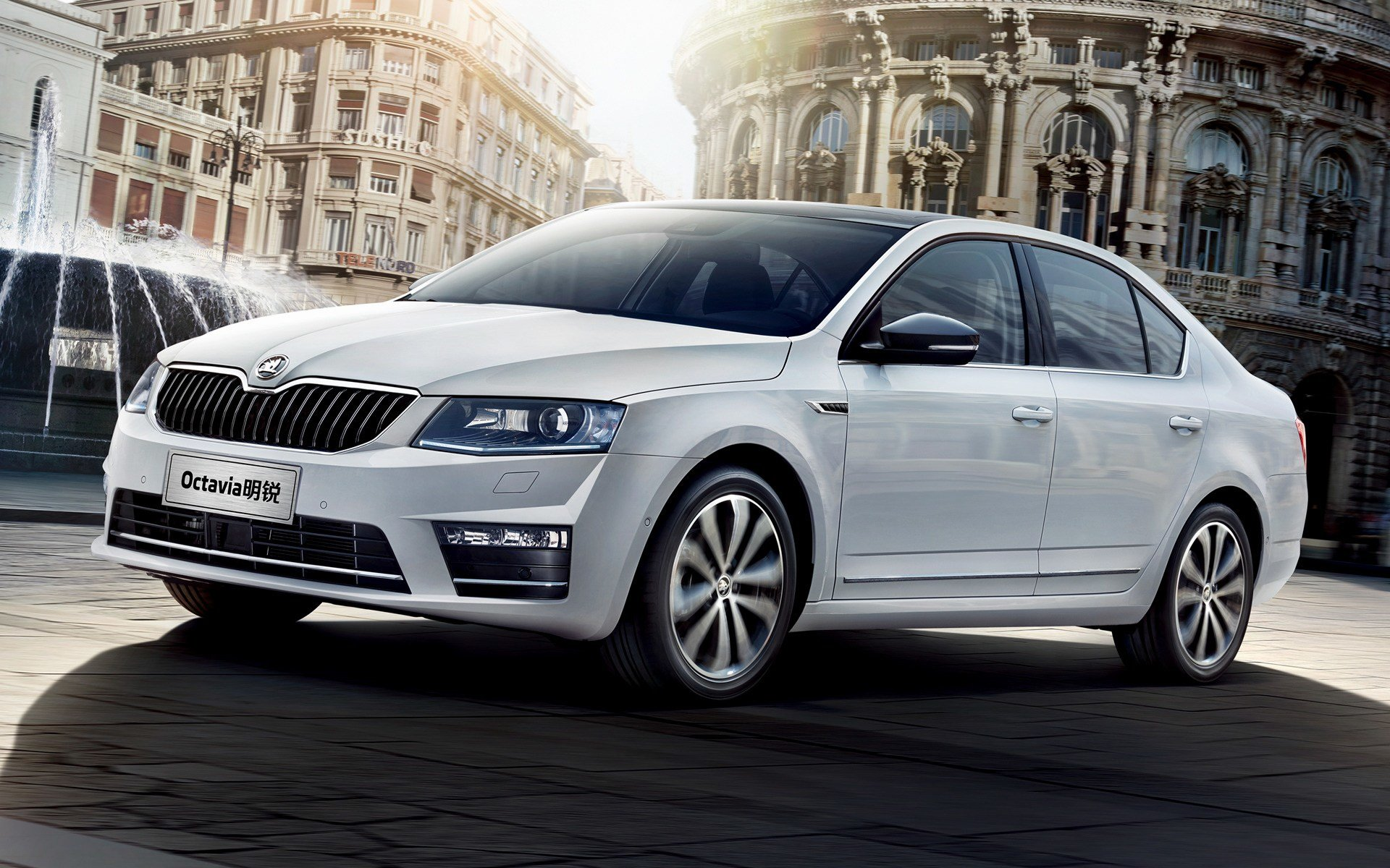 Latest Skoda Octavia 2016 Cn Wallpapers And Hd Images Car Pixel Free Download