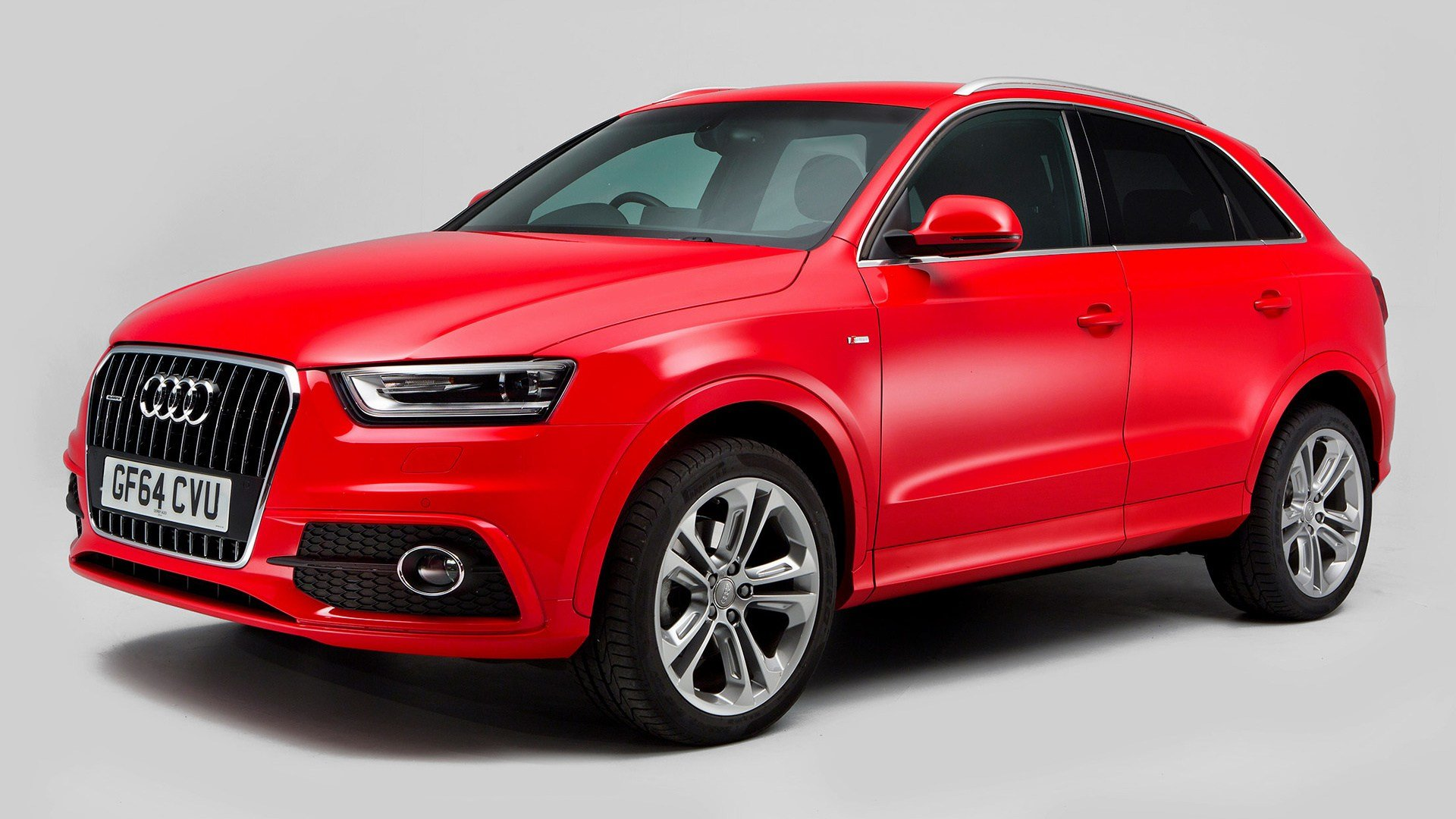 Latest Audi Q3 S Line 2011 Uk Wallpapers And Hd Images Car Pixel Free Download