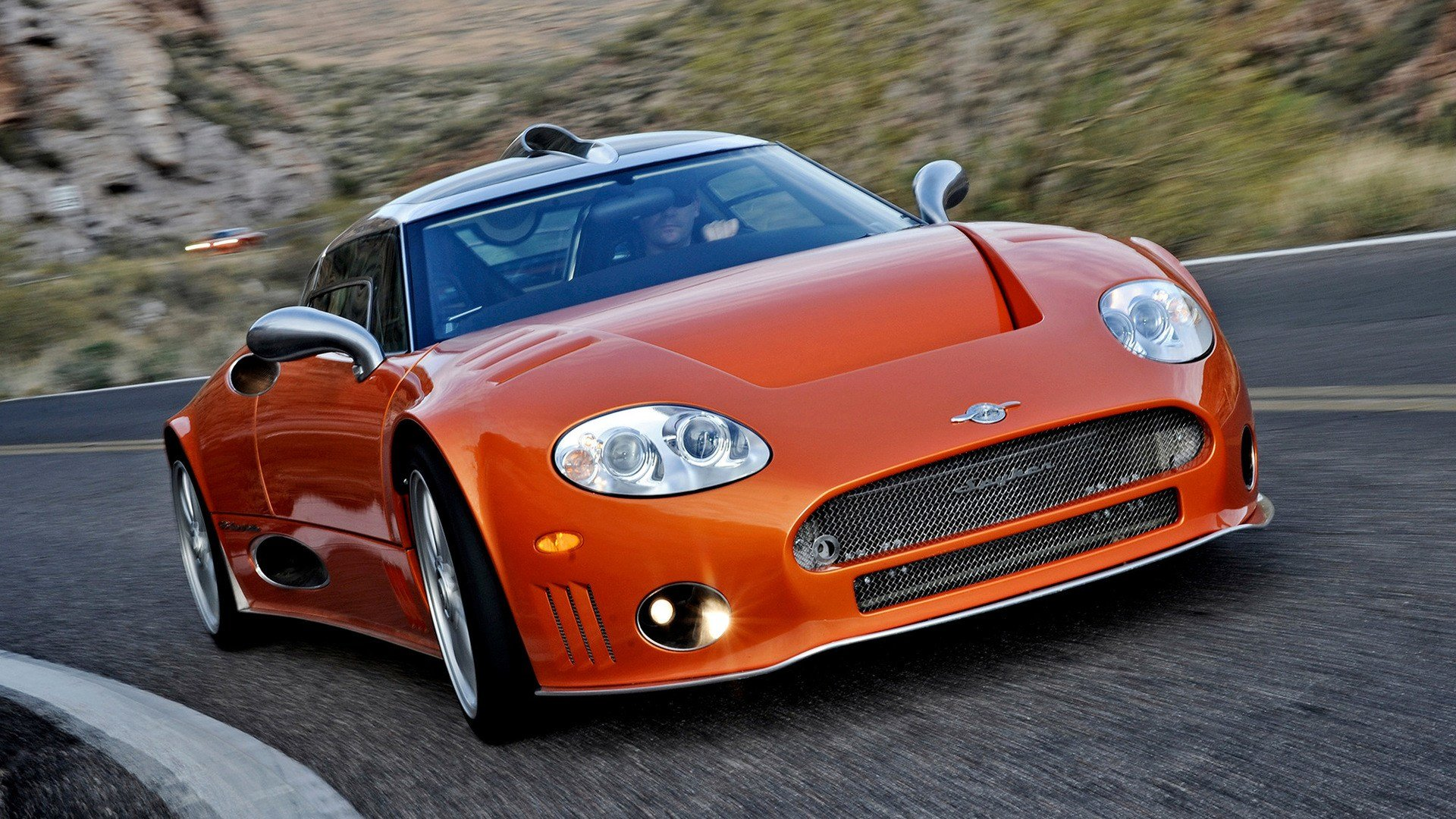 Latest Spyker C8 Laviolette 2013 Wallpapers And Hd Images Car Free Download