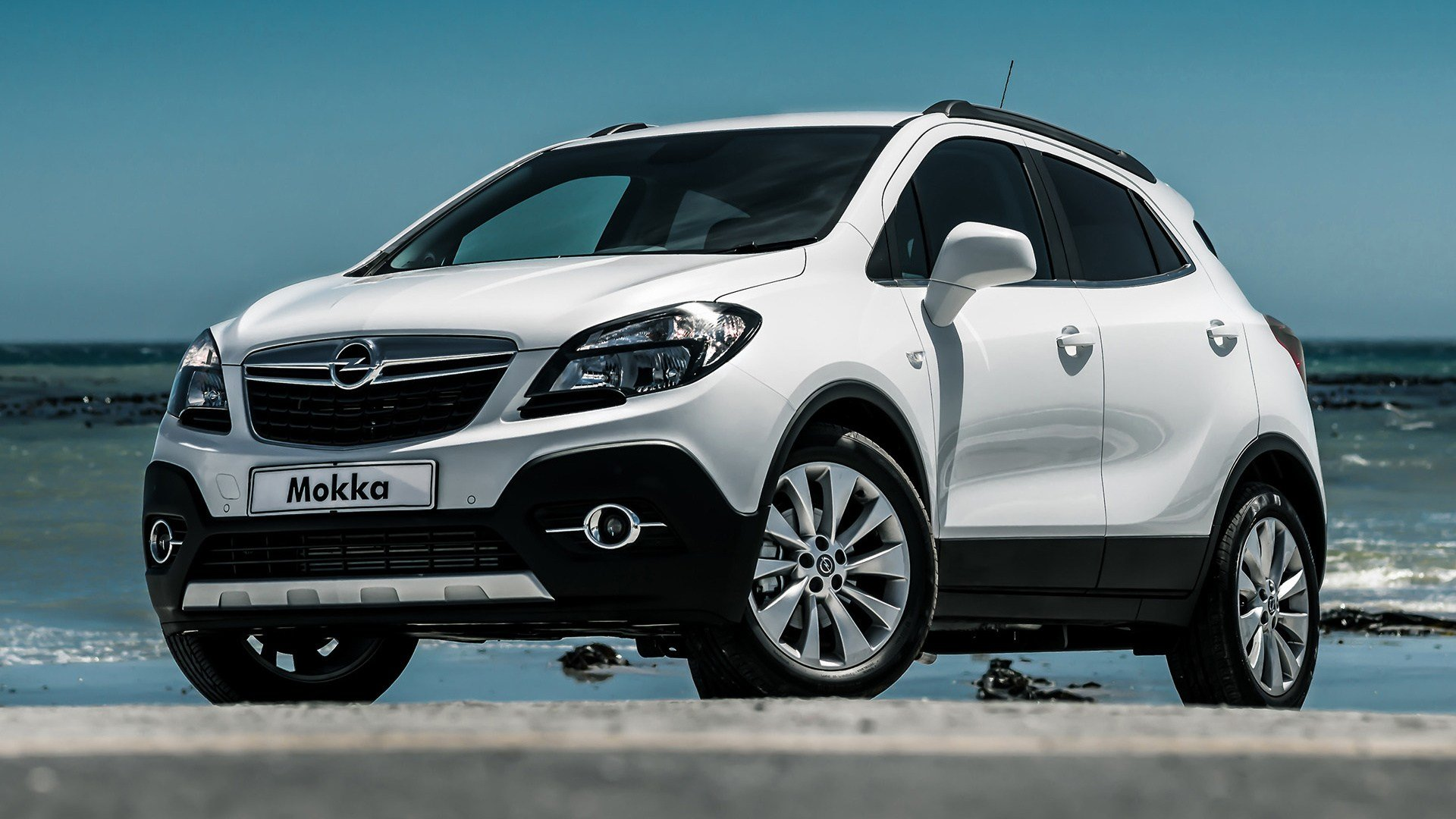 Latest Opel Mokka 2015 Za Wallpapers And Hd Images Car Pixel Free Download