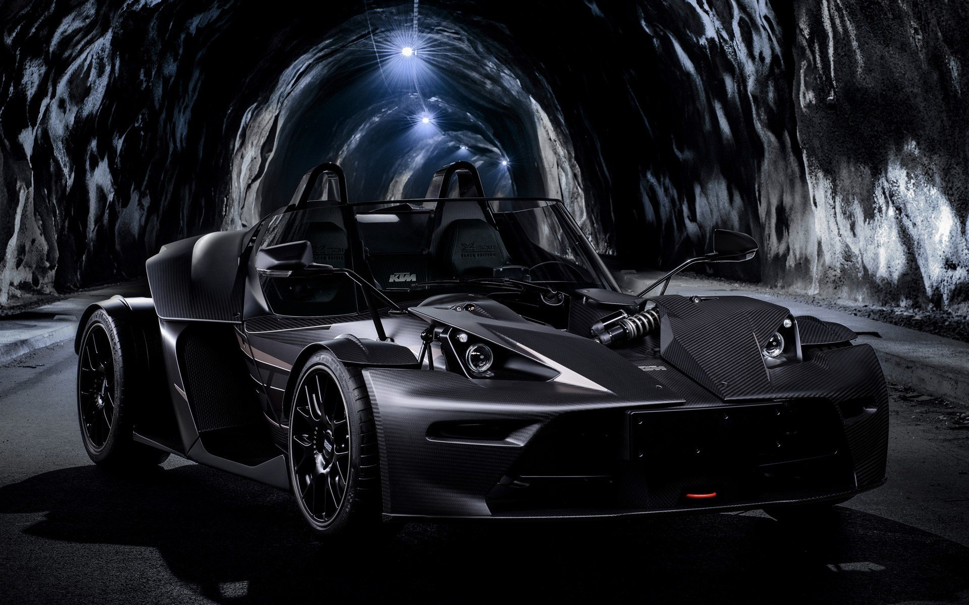 Latest Ktm X Bow Gt Black Edition 2016 Wallpapers And Hd Images Free Download
