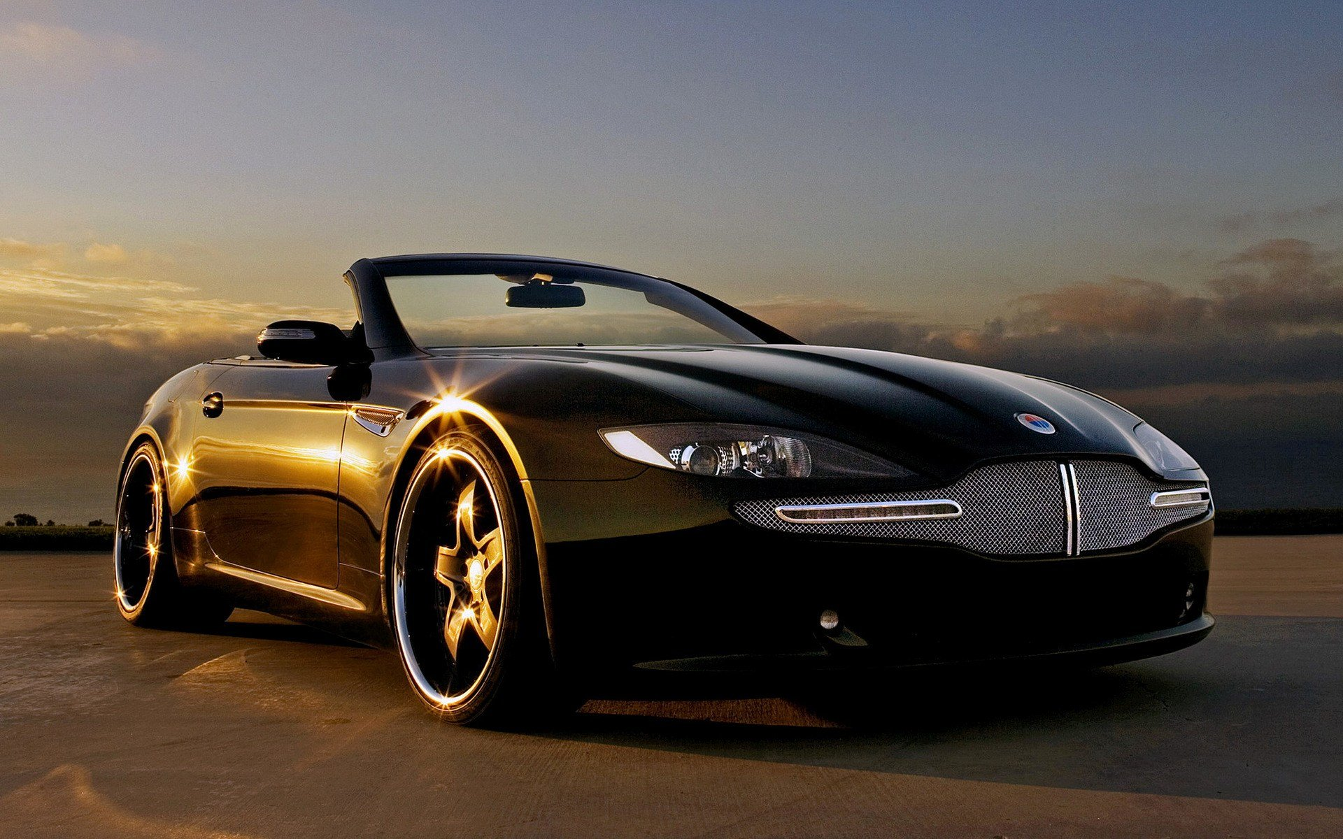 Latest Fisker Tramonto 2005 Wallpapers And Hd Images Car Pixel Free Download