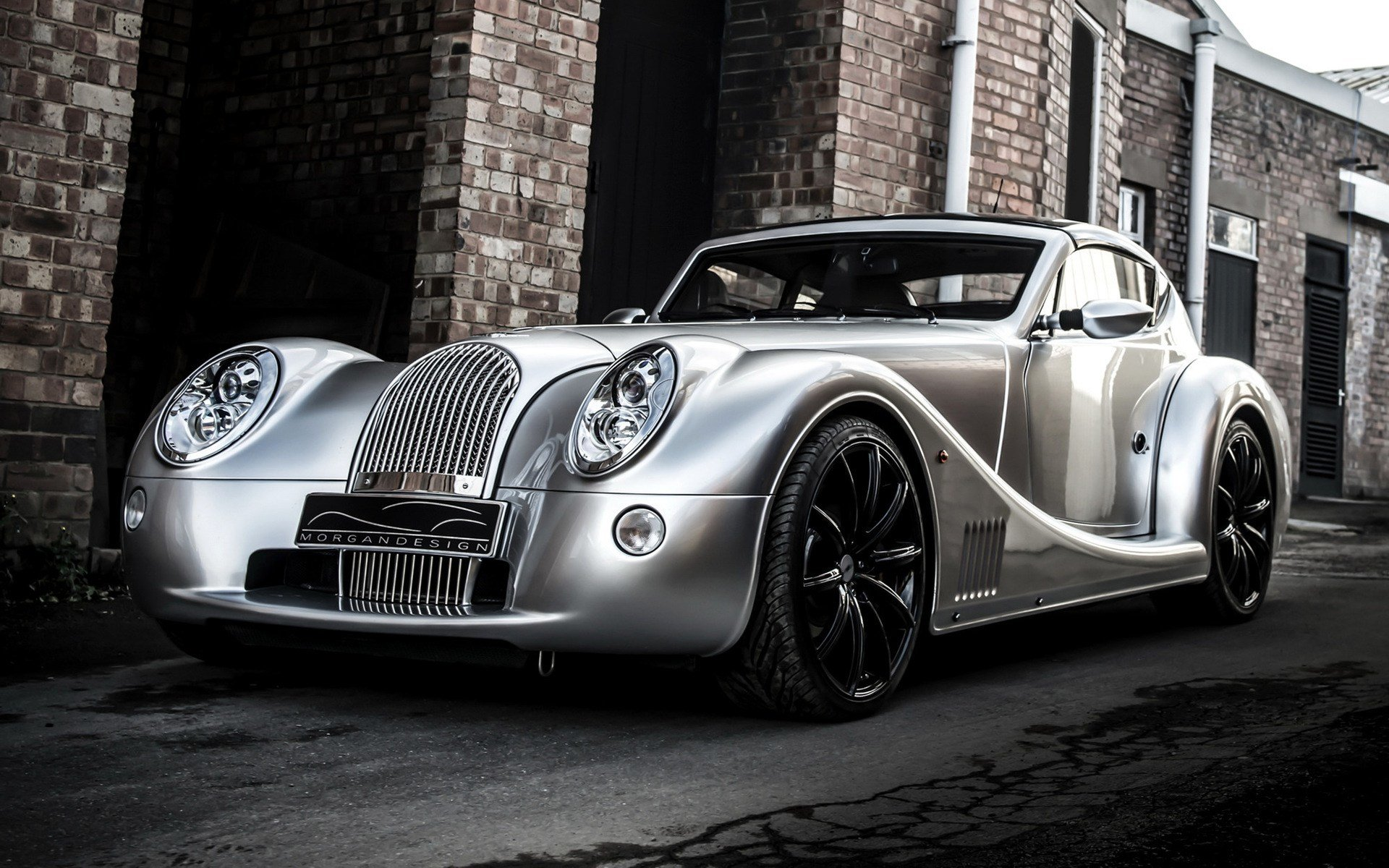 Latest Morgan Aero Super Sports 2010 Wallpapers And Hd Images Free Download