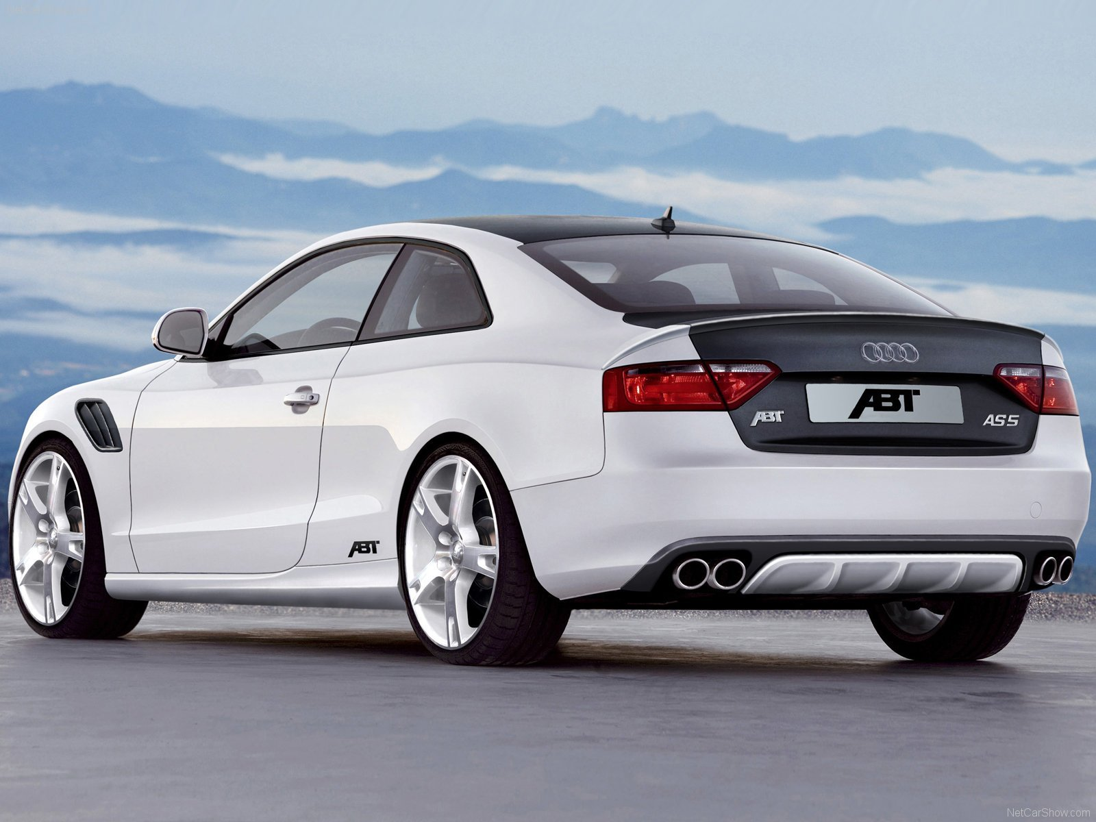 Latest Abt Audi As5 Photos Photogallery With 4 Pics Carsbase Com Free Download