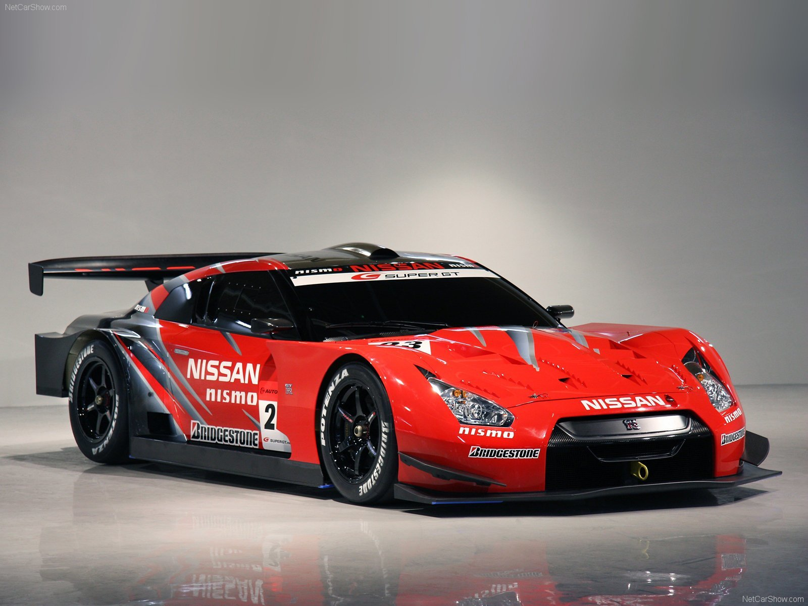 Latest Nissan Gt R Gt500 Photos Photogallery With 8 Pics Free Download