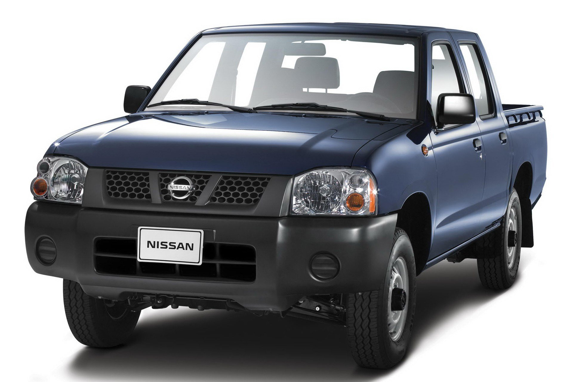 Latest Nissan Np300 Picture 66936 Nissan Photo Gallery Free Download