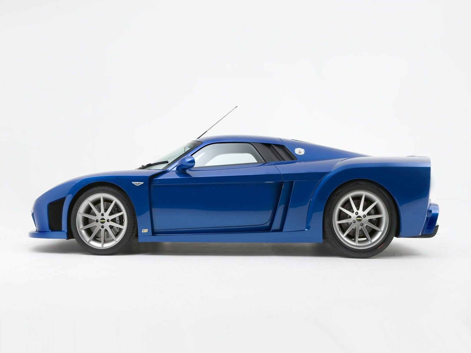 Latest Noble Cars Wallpapers 2006 Noble M15 06 Wallpaper Free Download