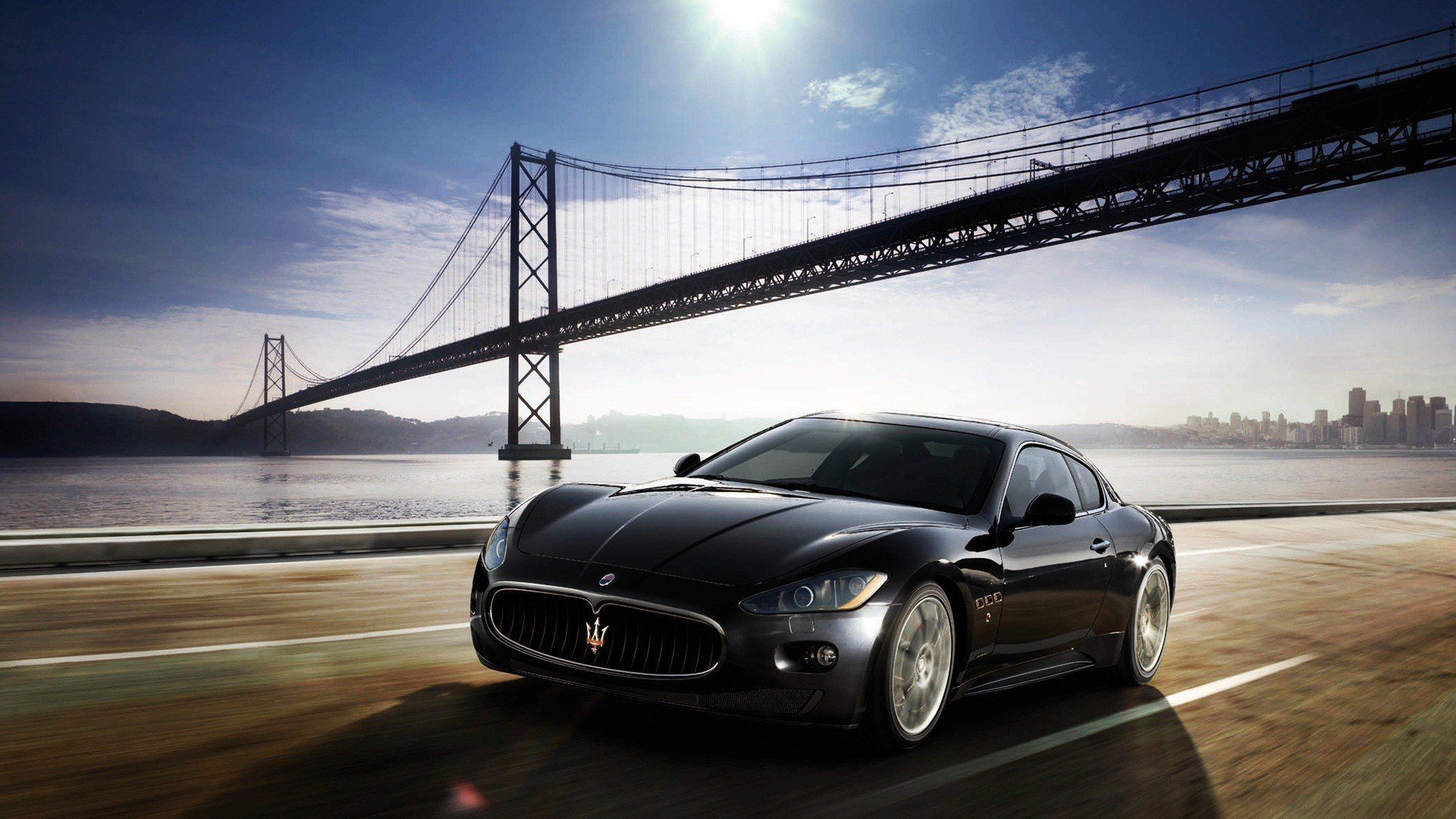 Latest Maserati Granturismo Wallpapers Hd Wallpapers Id 10592 Free Download