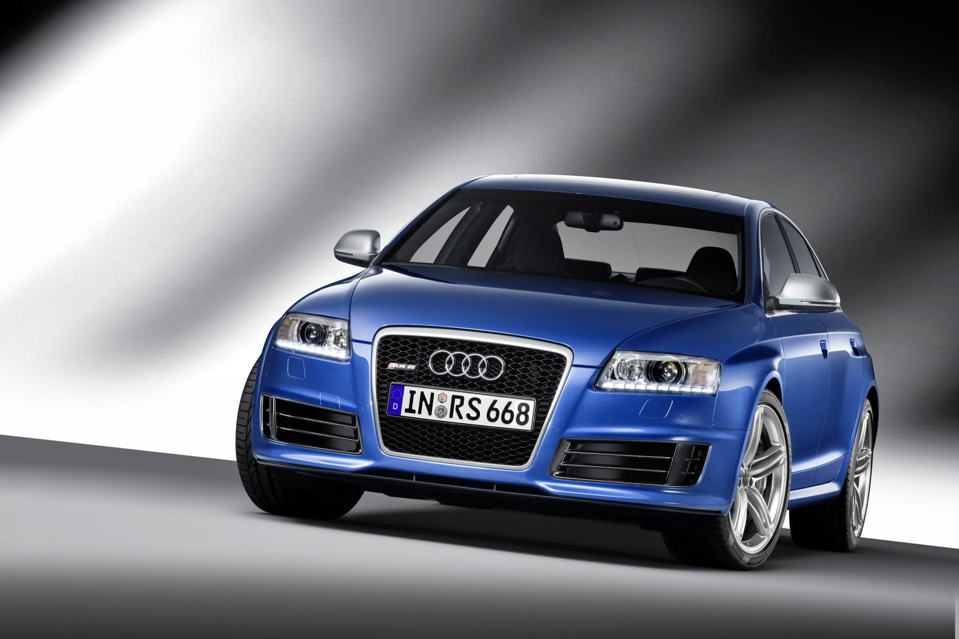Latest Audi A6 Wallpapers Hd Wallpapers Pulse Free Download