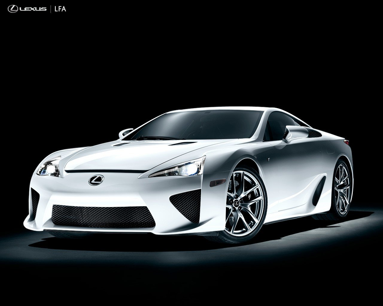 Latest 2012 Lexus Lfa Sports Car Hot Car Pictures Free Download