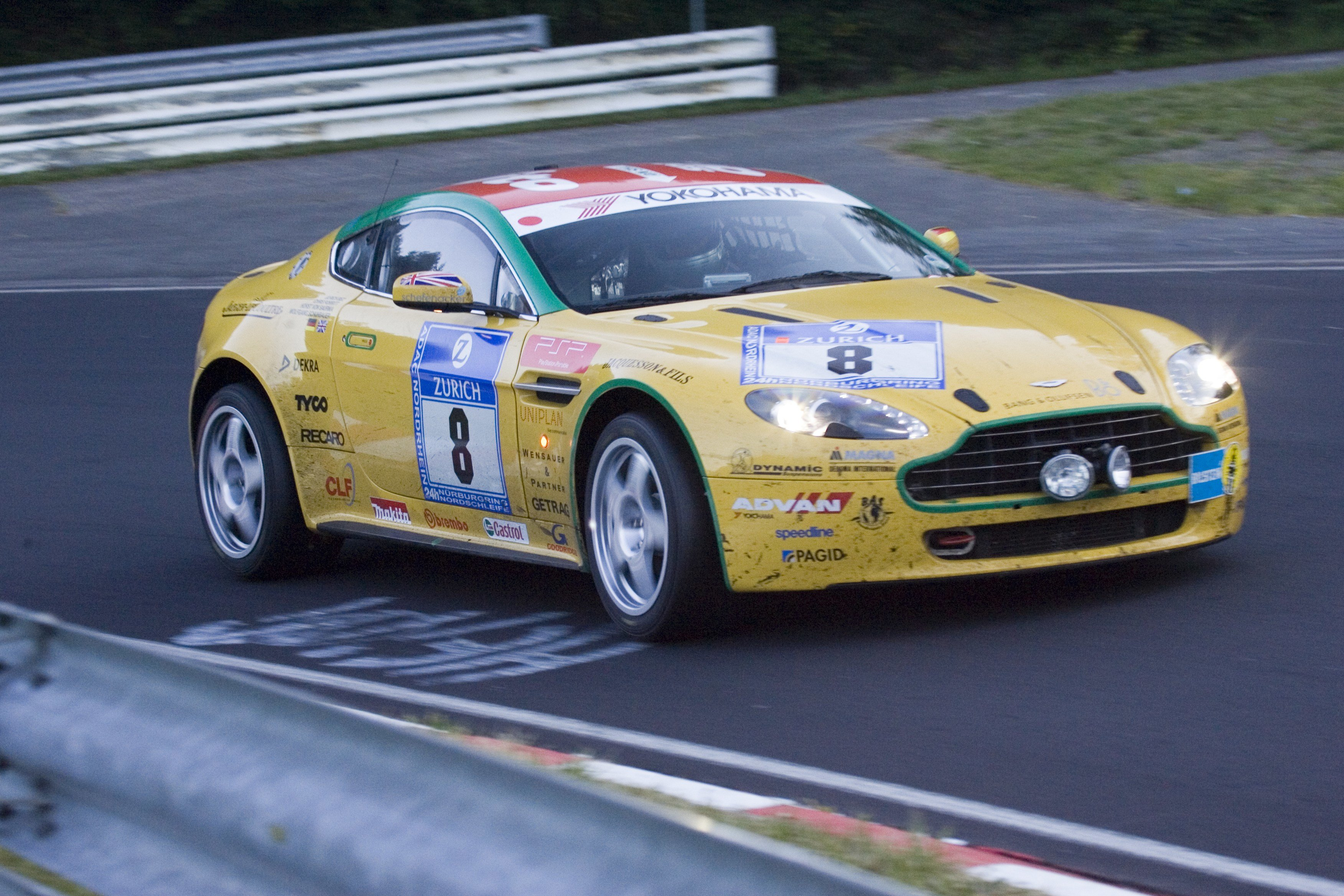 Latest Aston Martin Racing Teams Set Out To Conquer The Free Download